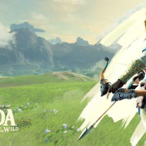 Zelda 4K