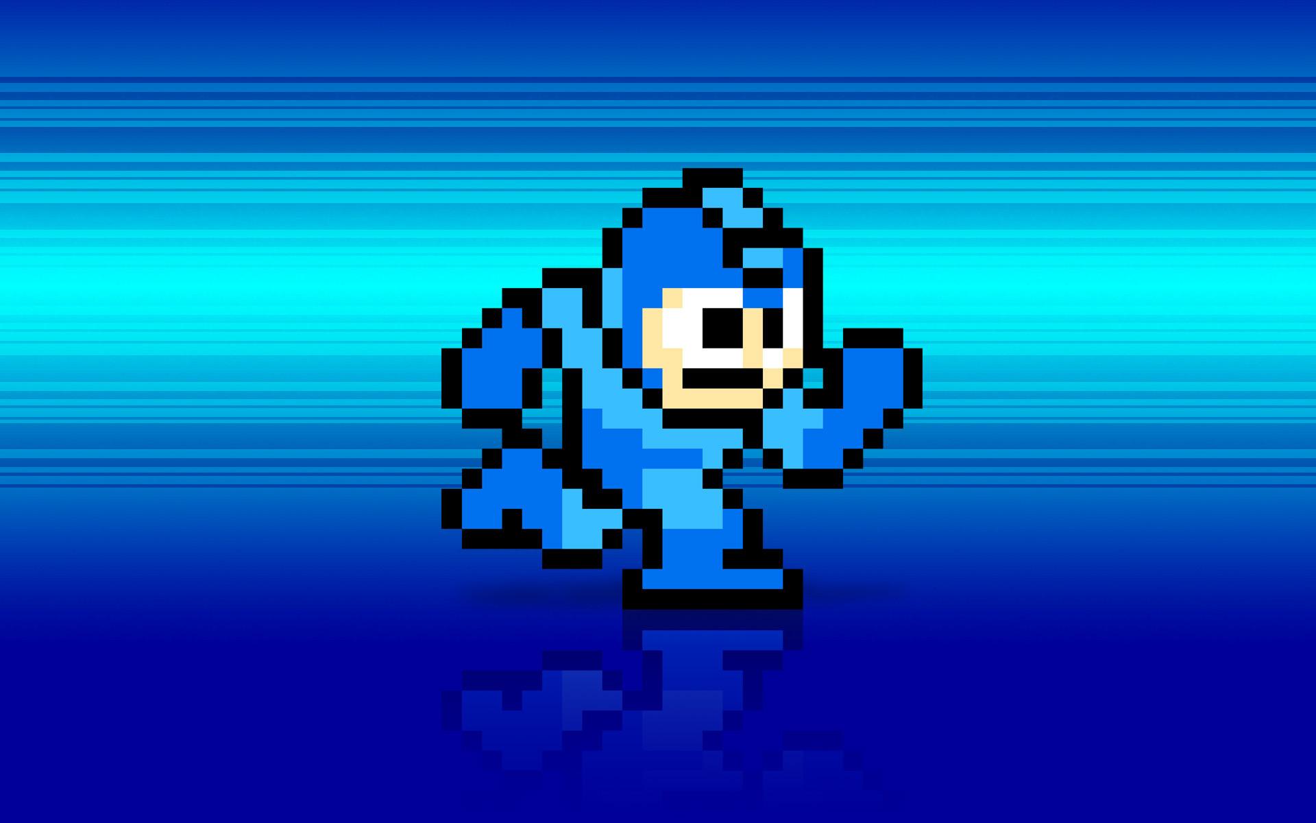 Mega Man images Capcom looking for fan input on Mega Man Legends 3 .