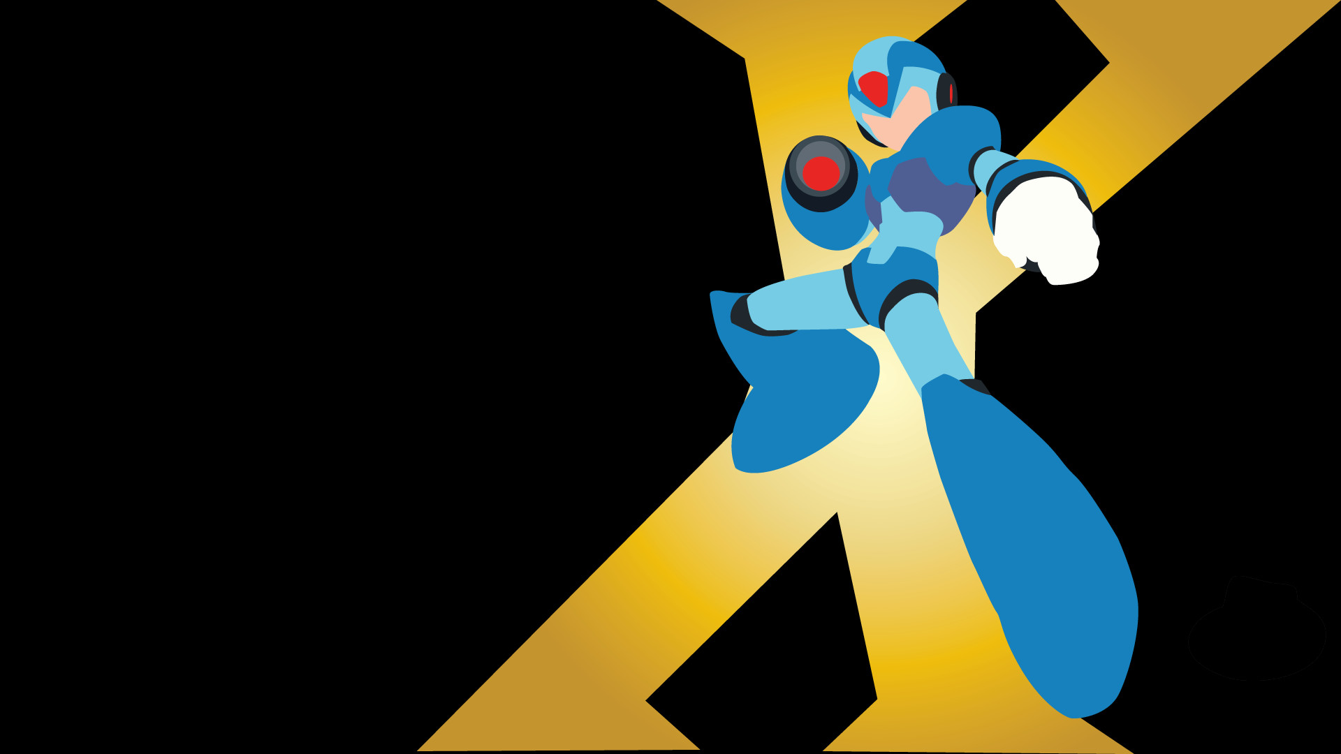 Explore More Wallpapers in the Mega Man X Subcategory!