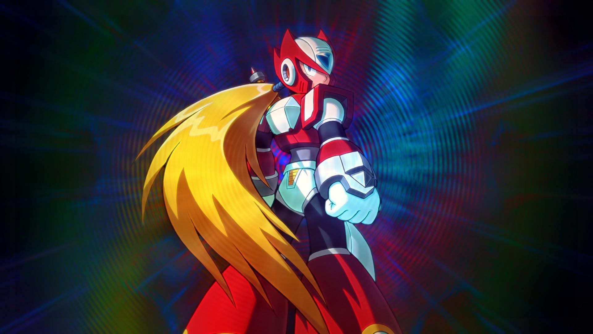 <b>Zero</b> (<b>Megaman Zero</