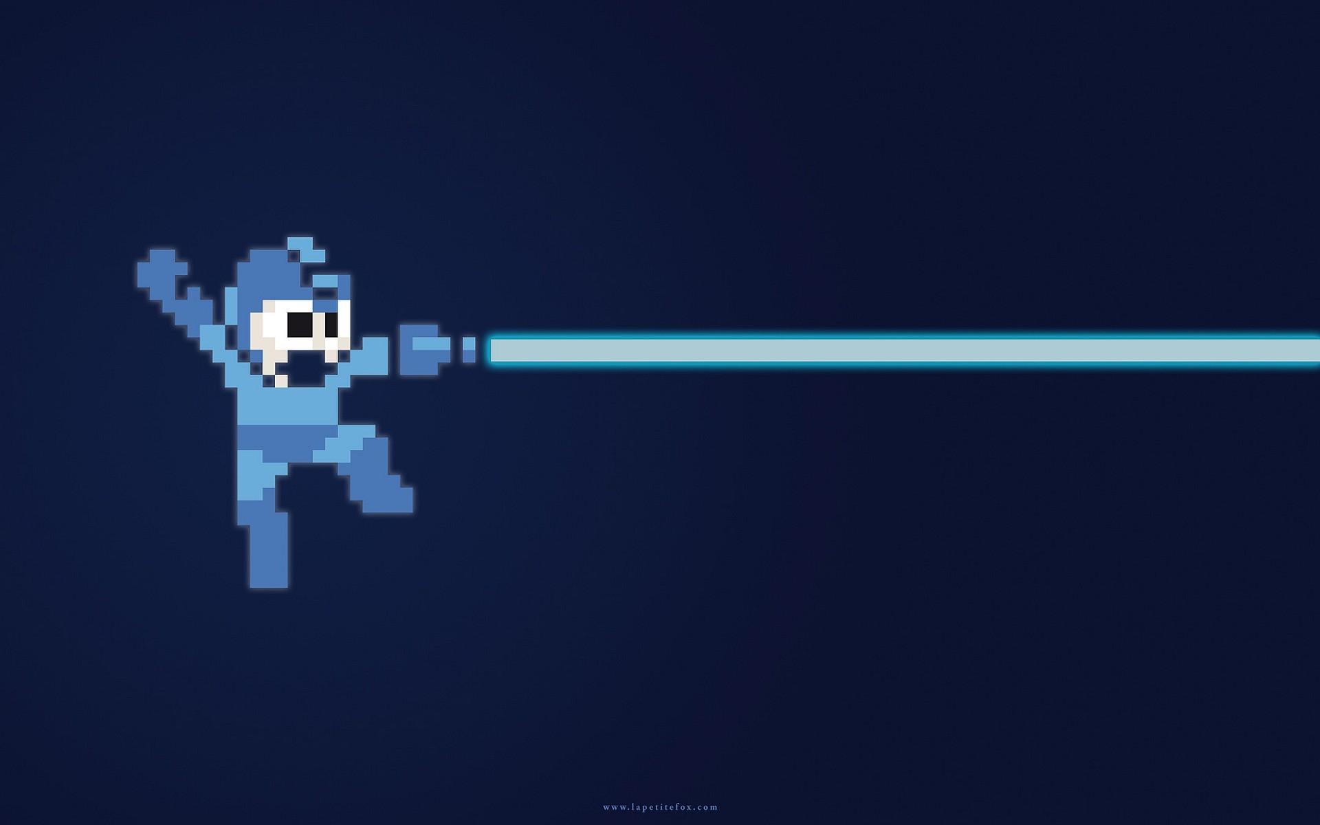 Video Game – Mega Man Wallpaper