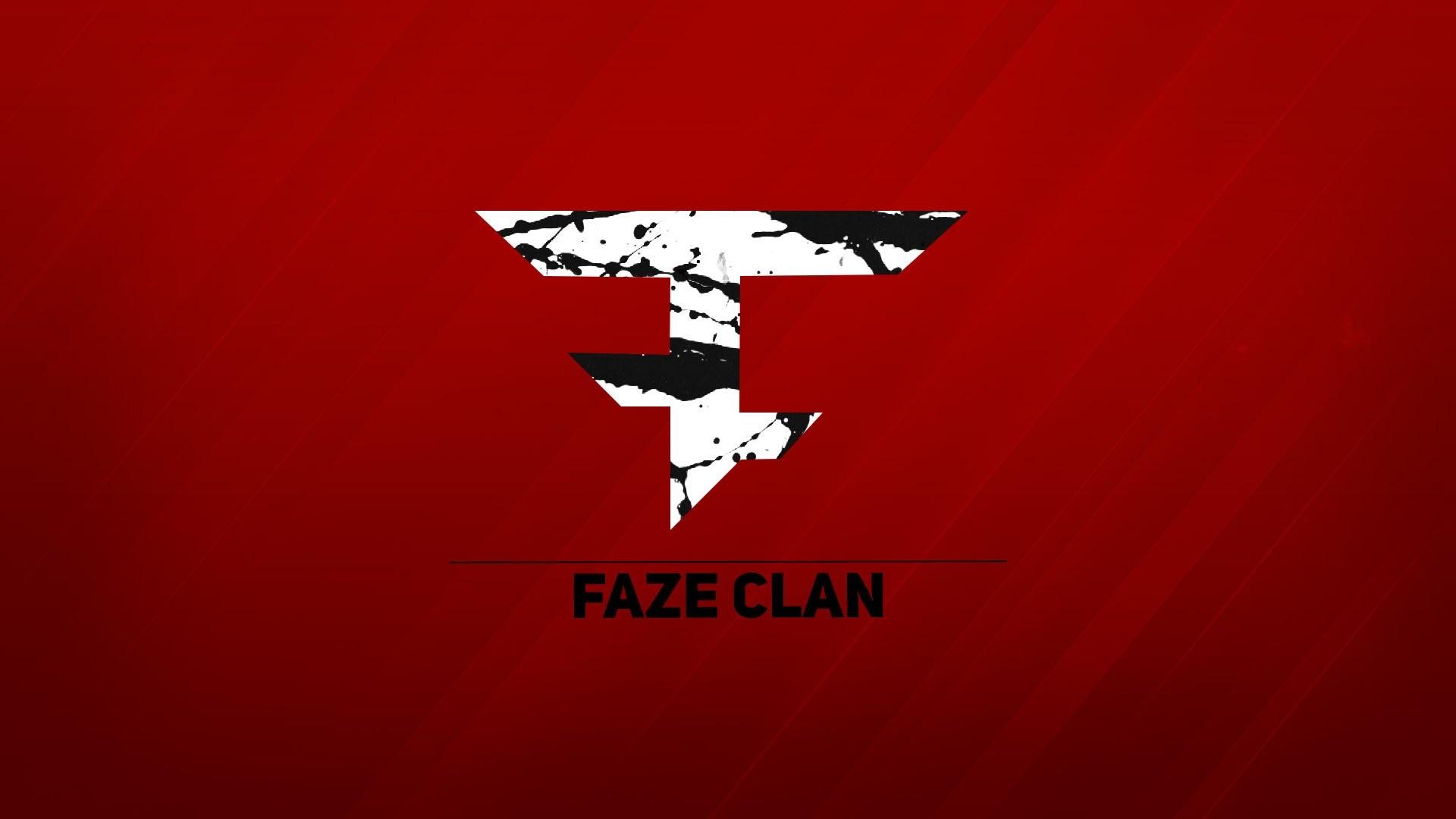 Faze Clan Logo 3d Faze Clan Competitive Perfect Faze Logo .