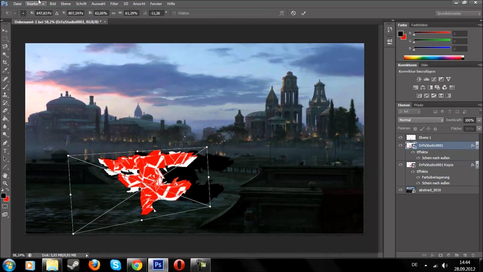 FaZe Clan Wallpaper HD   Speedart #56 by MrFxStudios   [HD] – YouTube