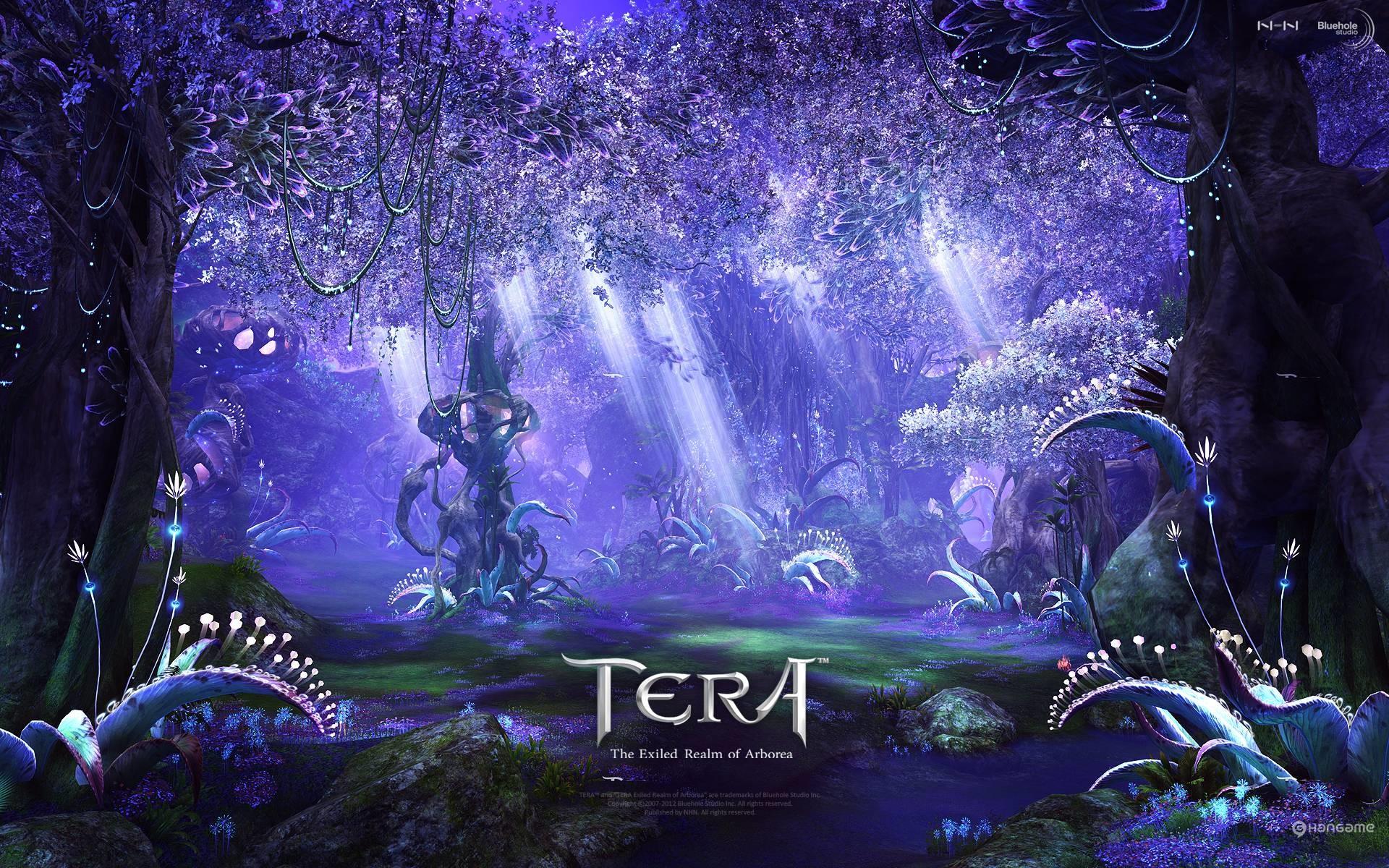 Tera Computer Wallpapers, Desktop Backgrounds Id: 300734