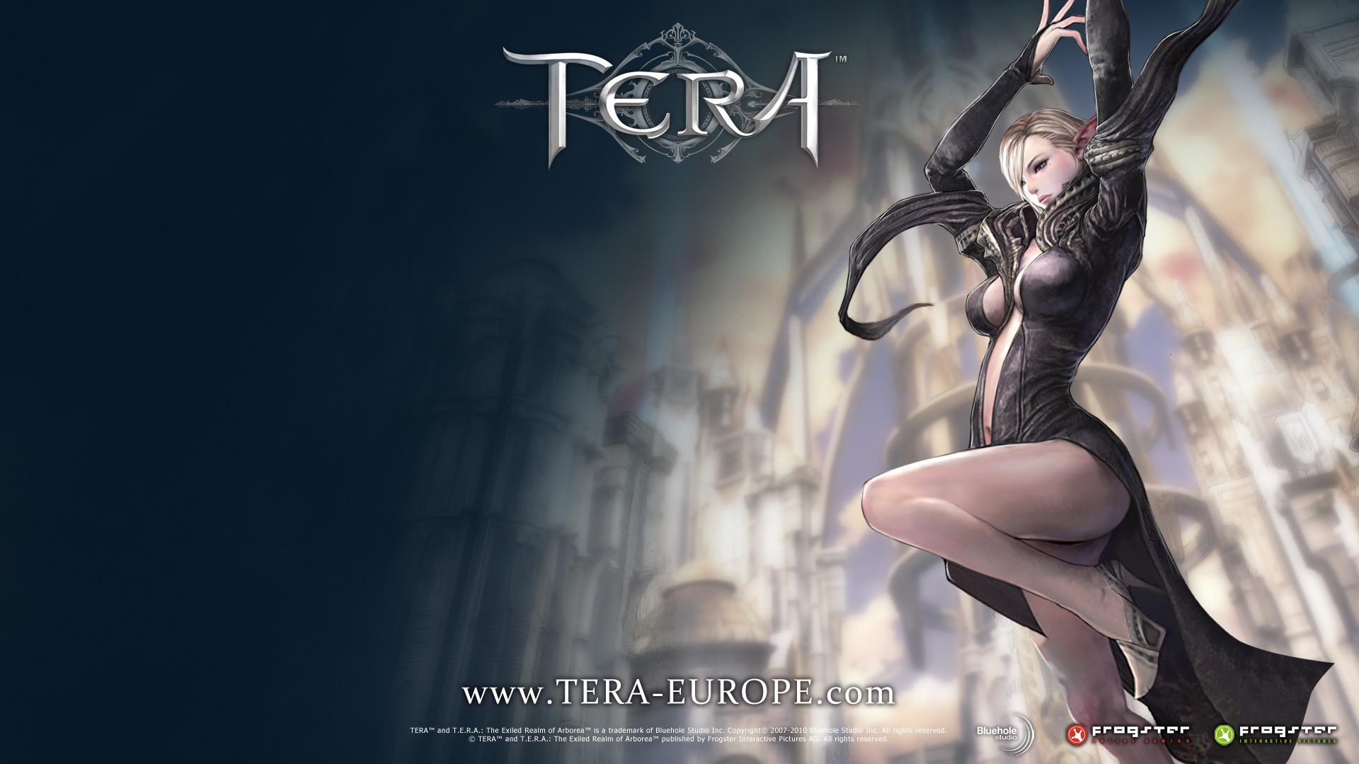 Download Tera Online Wallpaper