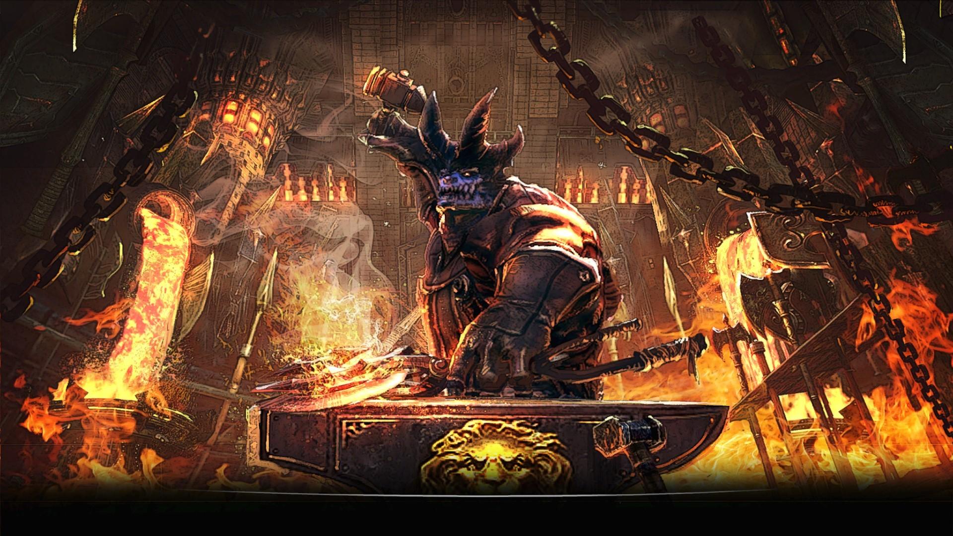 TERA ONLINE fantasy adventure game (106) wallpaper     212171    WallpaperUP