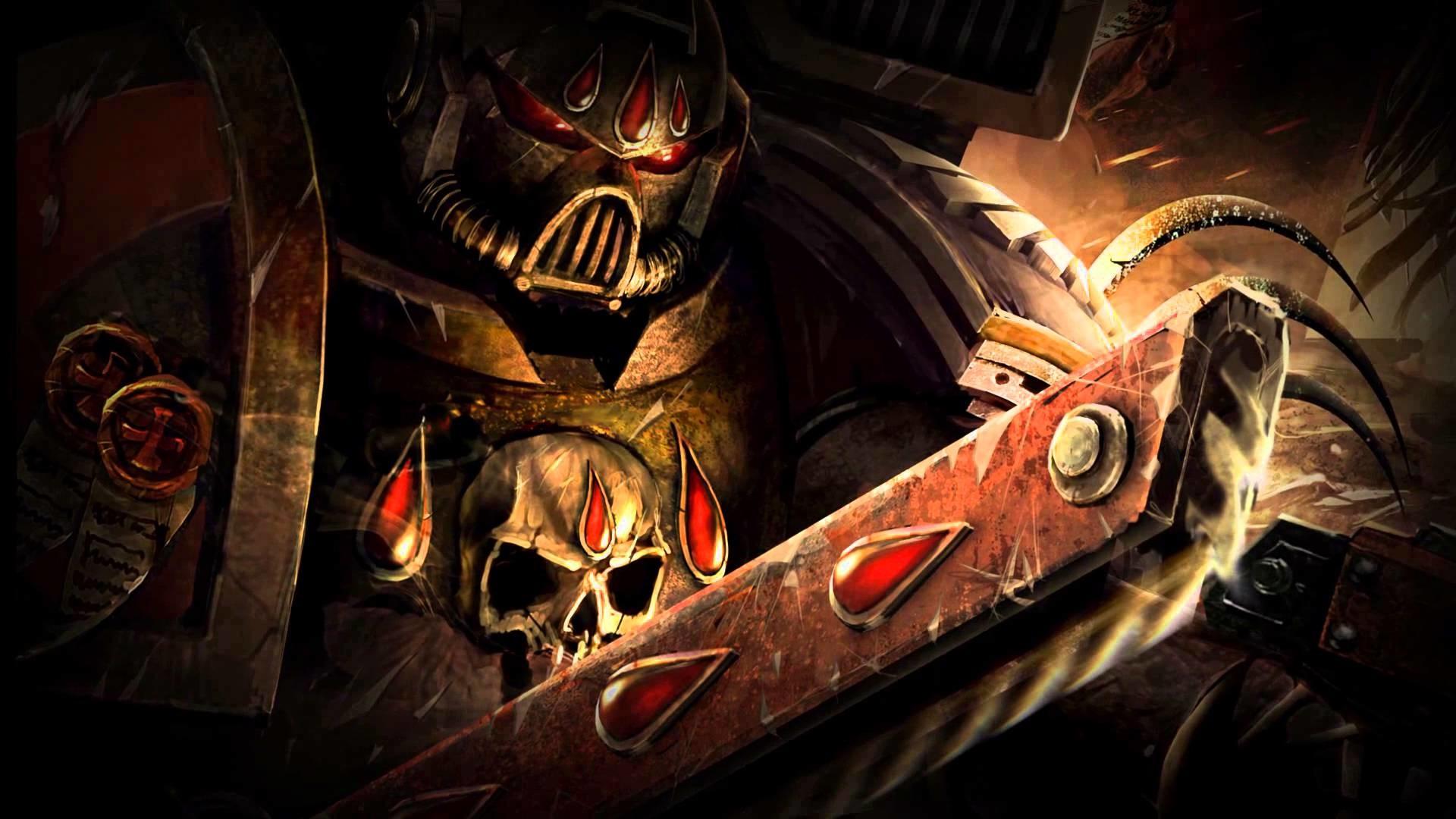 Warhammer 40K Blood Angels Wallpaper – WallpaperSafari