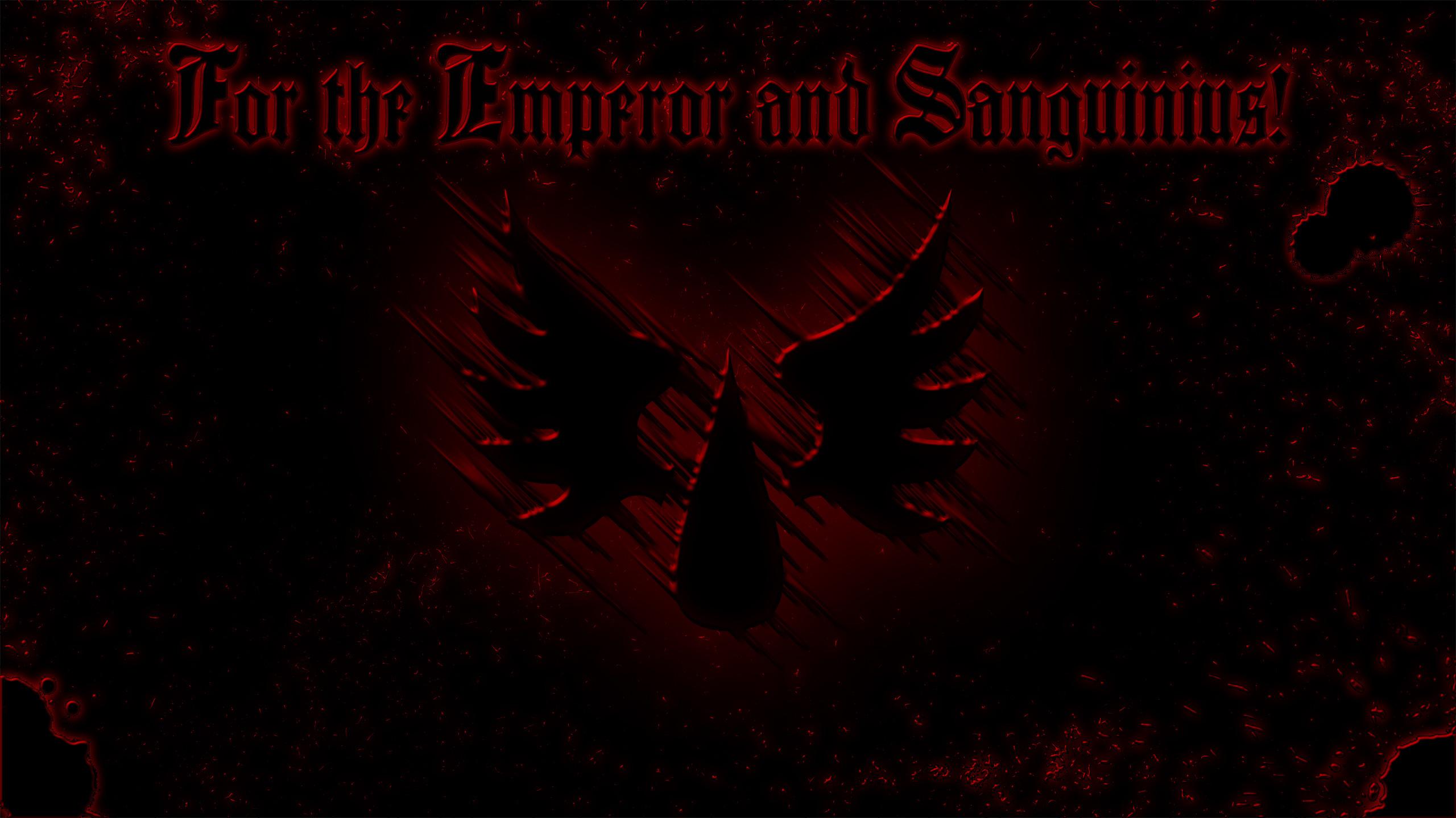 Warhammer Blood Angels Wallpaper WIP by N4zgul999 Warhammer Blood Angels  Wallpaper WIP by N4zgul999