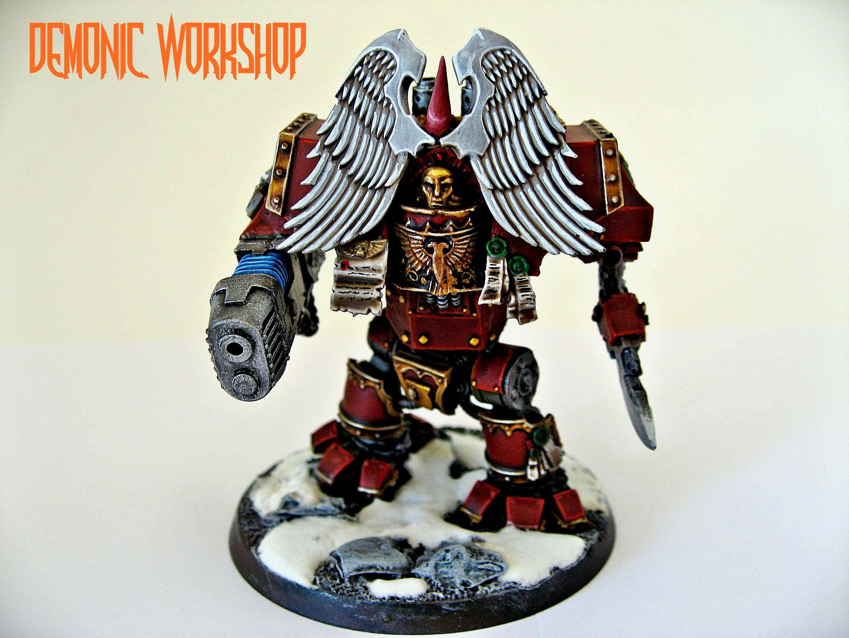 Blood Angels, Games Workshop, Space Marines, Warhammer 40,000 – GW Warhammer  40k Space Marines / Blood Angels – Gallery – DakkaDakka | We've got a  Strategy …