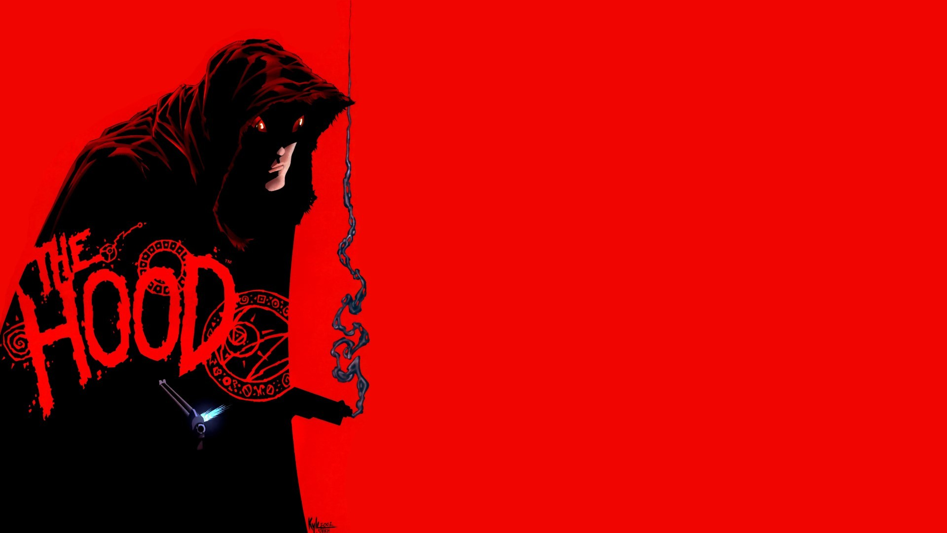 23 Red Hood HD Wallpapers | Backgrounds – Wallpaper Abyss