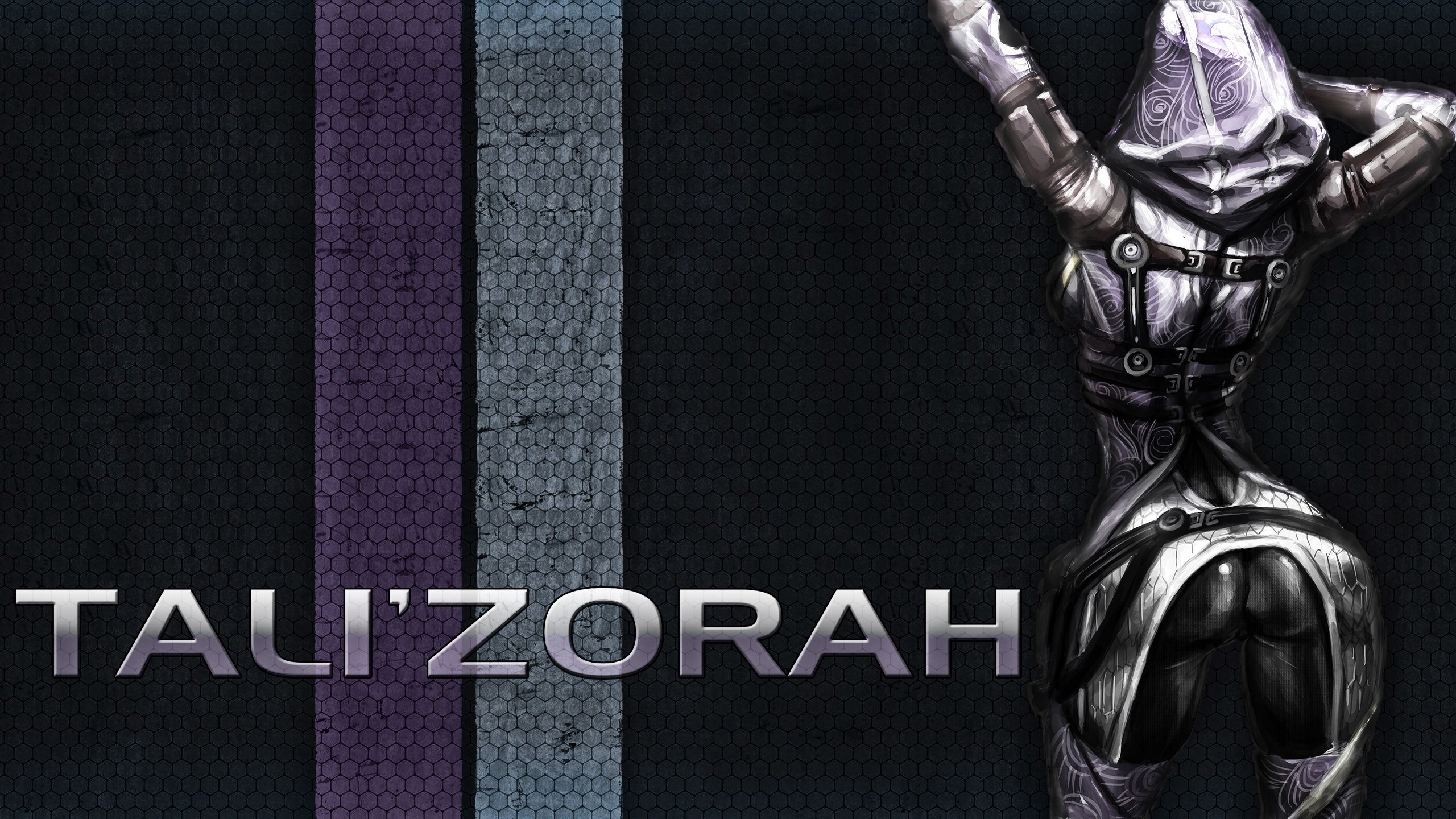 HD Wallpaper   Background ID:404019. Video Game Mass Effect 3