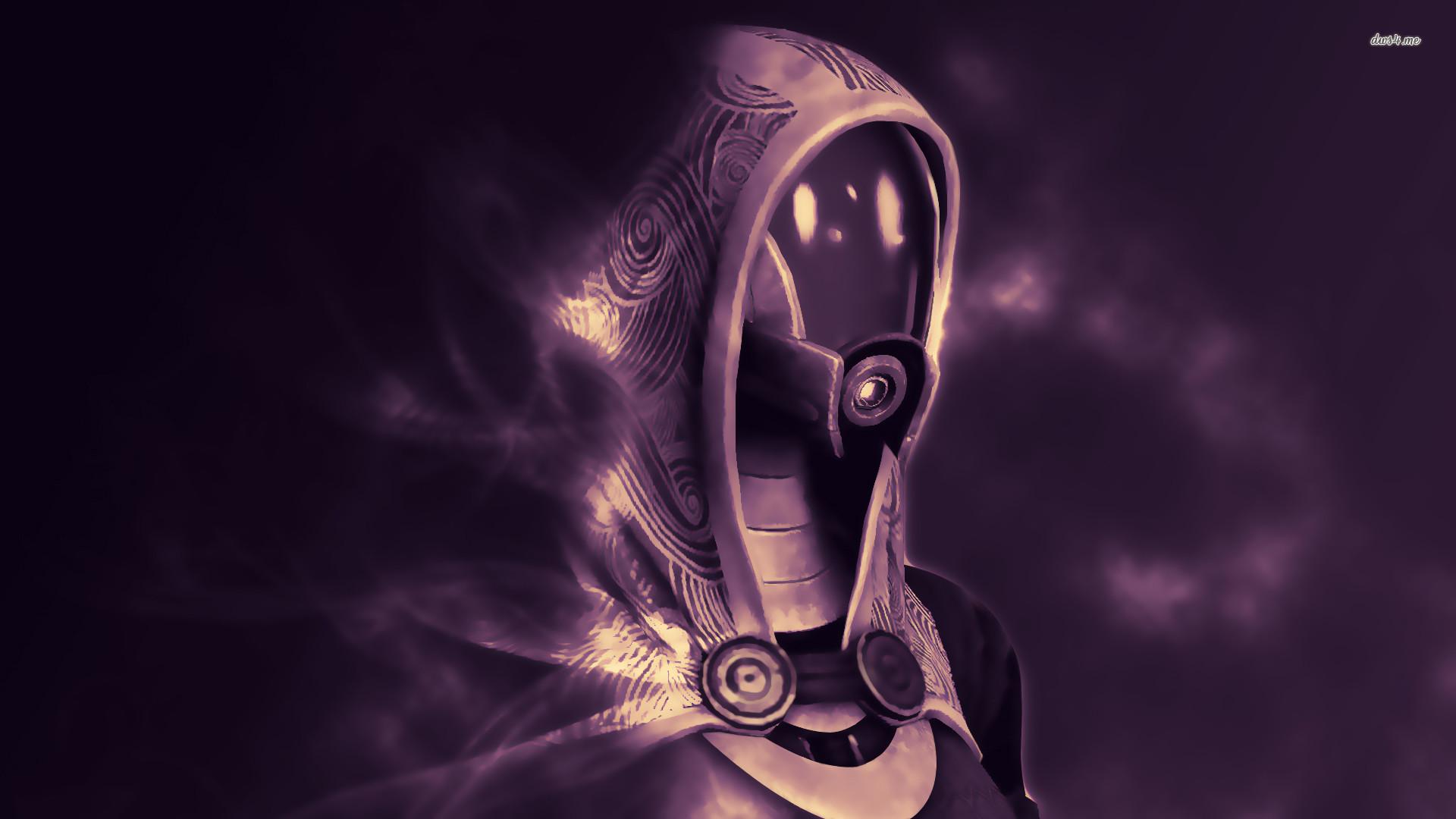 Tali'Zorah – Mass Effect wallpaper – Game wallpapers – #6566