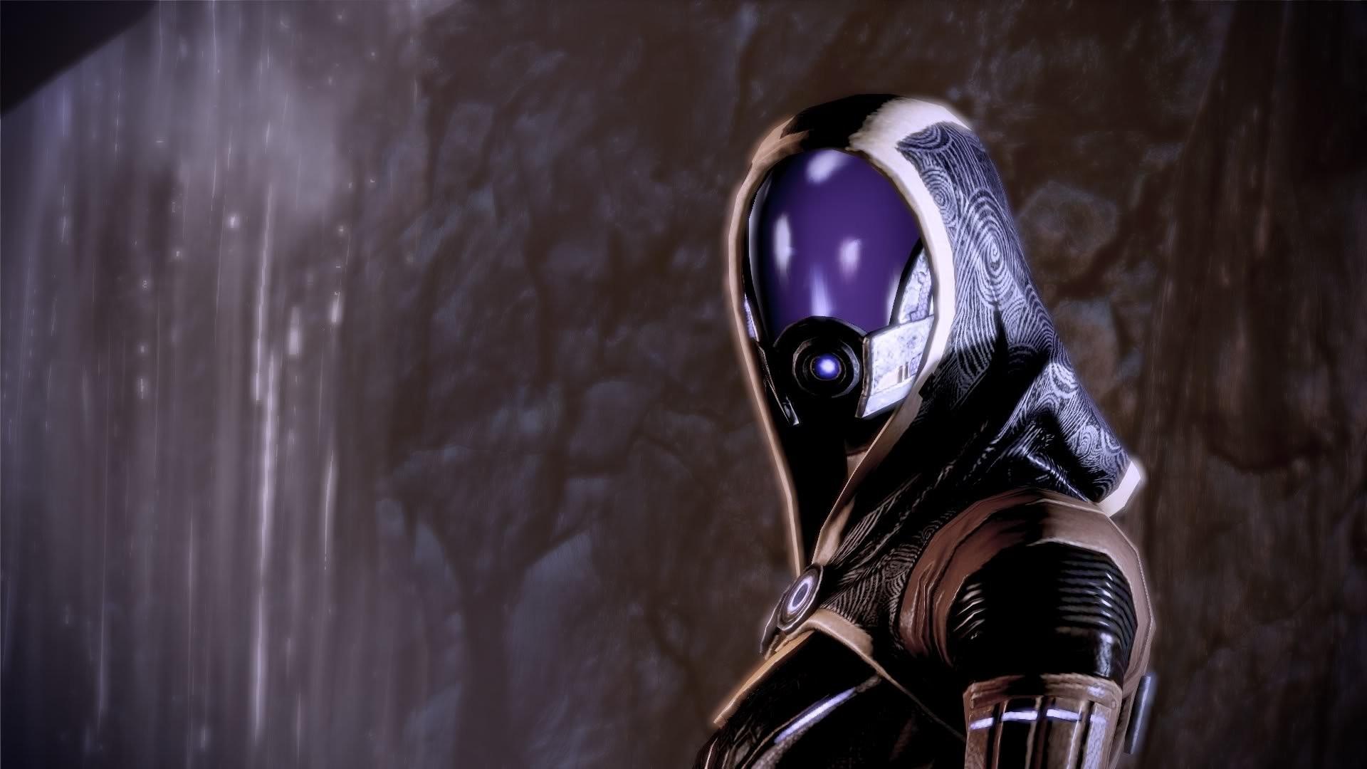 Mass Effect 2 Tali 232220 …