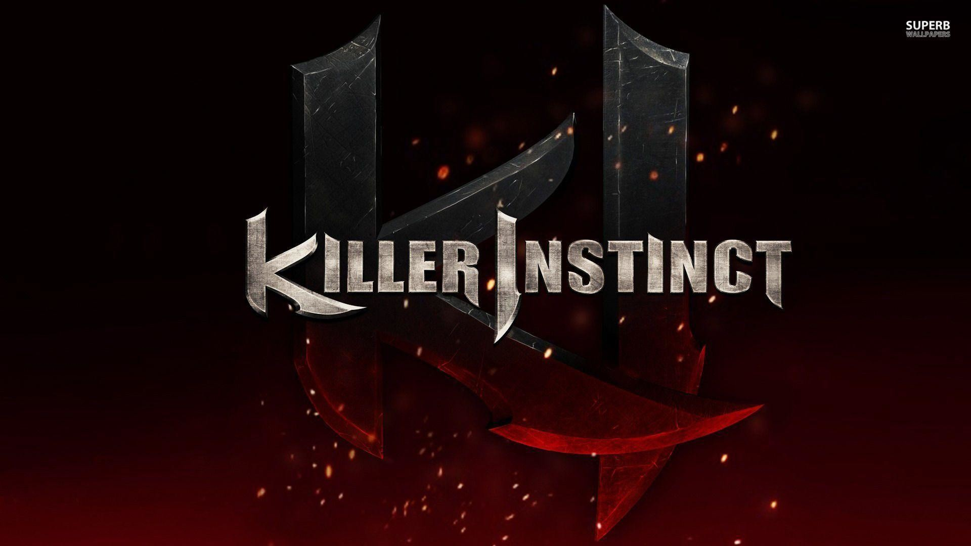 Killer Instinct wallpaper – Game wallpapers – #