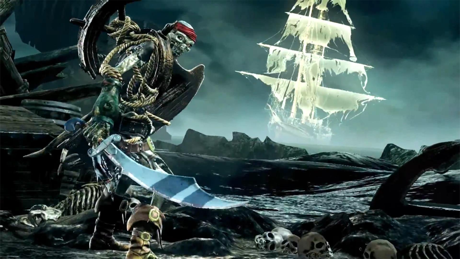 Killer Instinct Xbox One Wallpaper – WallpaperSafari