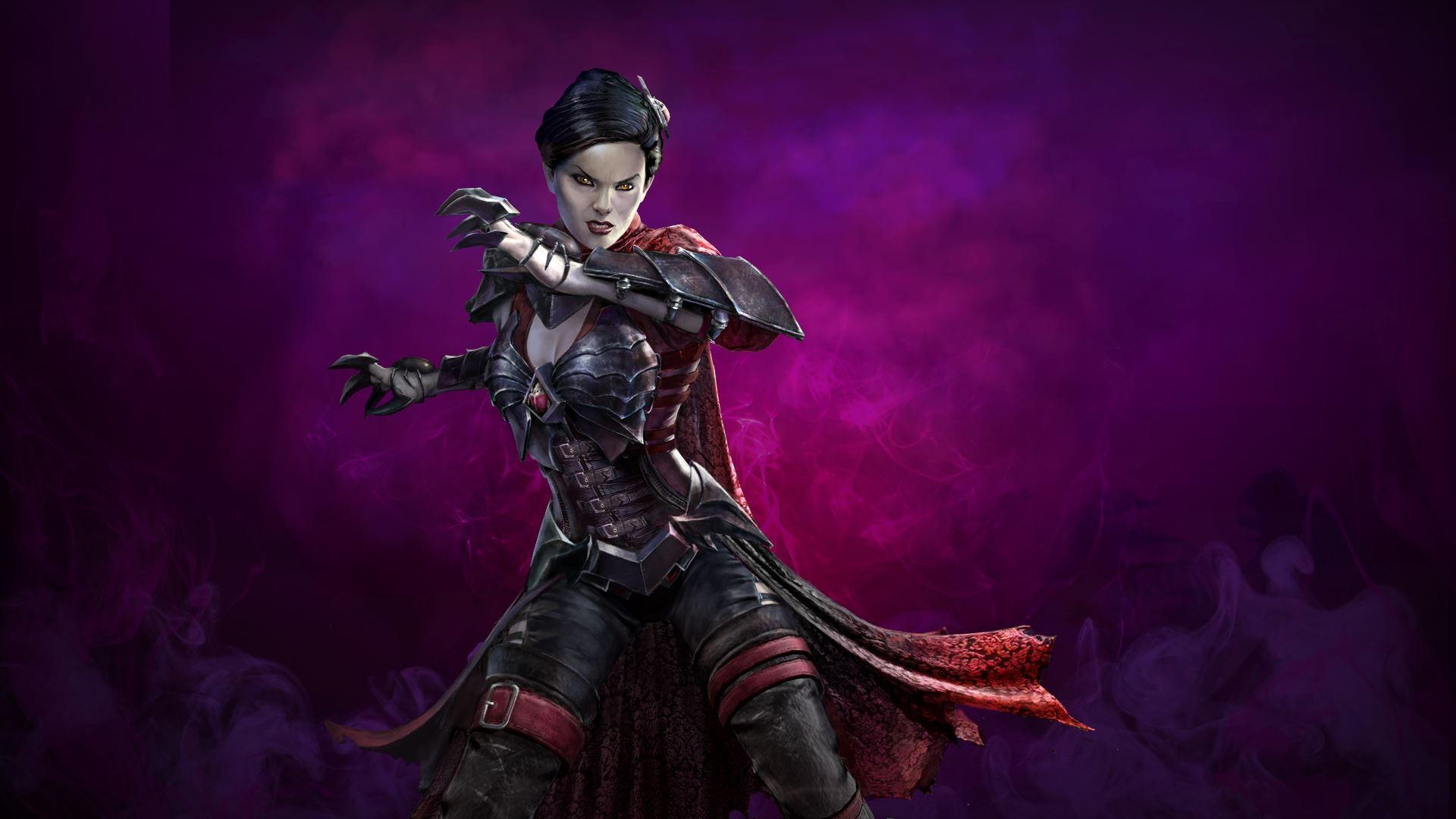 Image – Mira Wallpaper HD.jpg | Killer Instinct Wiki | FANDOM powered by  Wikia