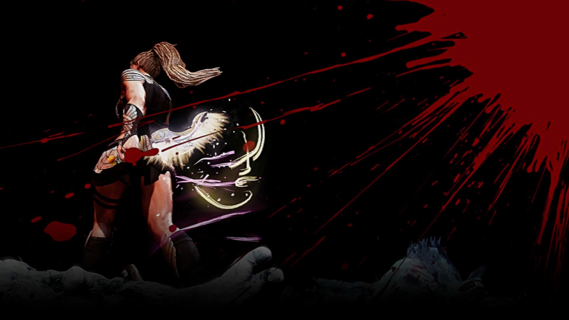 Image – Killer Instinct Season 2 – Maya Loading Screen 7.png | Killer  Instinct Wiki | FANDOM powered by Wikia