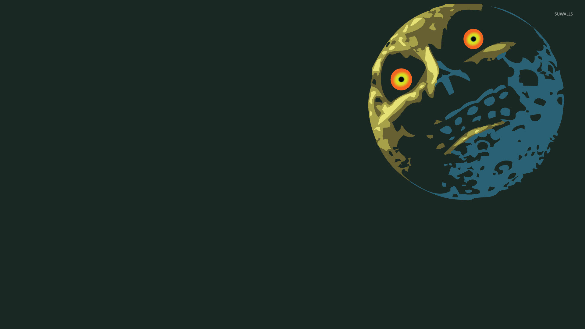 News: Download Zelda: Majora's Mask 3D Wallpapers Page 1 – Cubed3