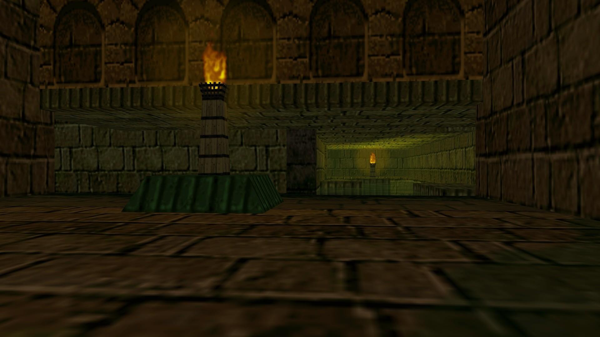 Zelda Majora's Mask Wallpaper