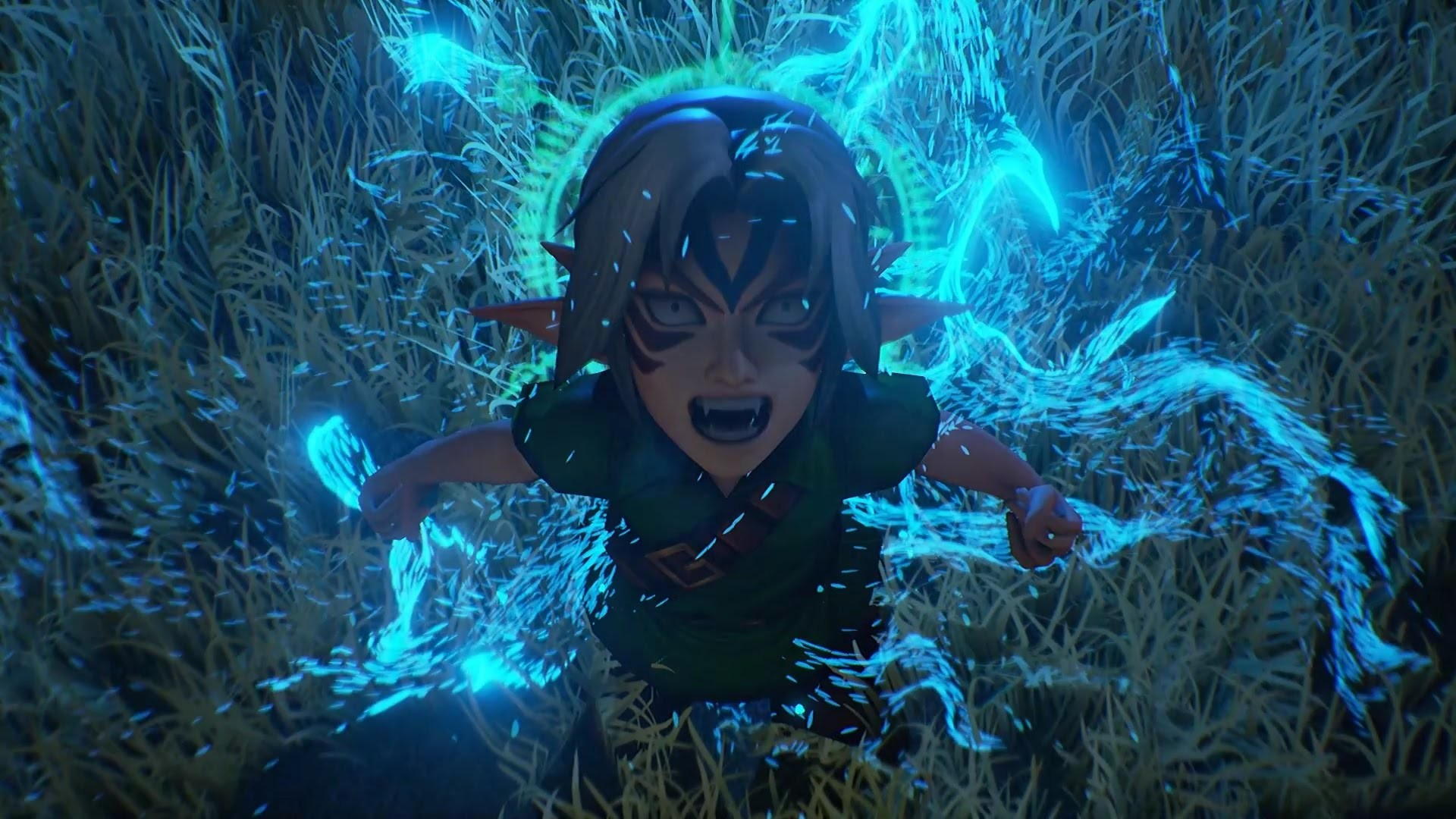 Déjà Vu — The Legend of Zelda: Majora's Mask 3D Review |