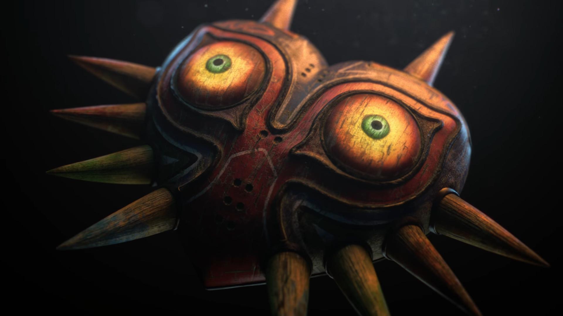 Majora's Mask – Terrible Fate
