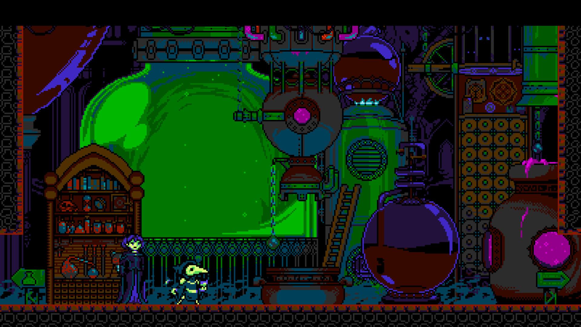 General Shovel Knight video games pixel art 8-bit 16-bit fantasy  art