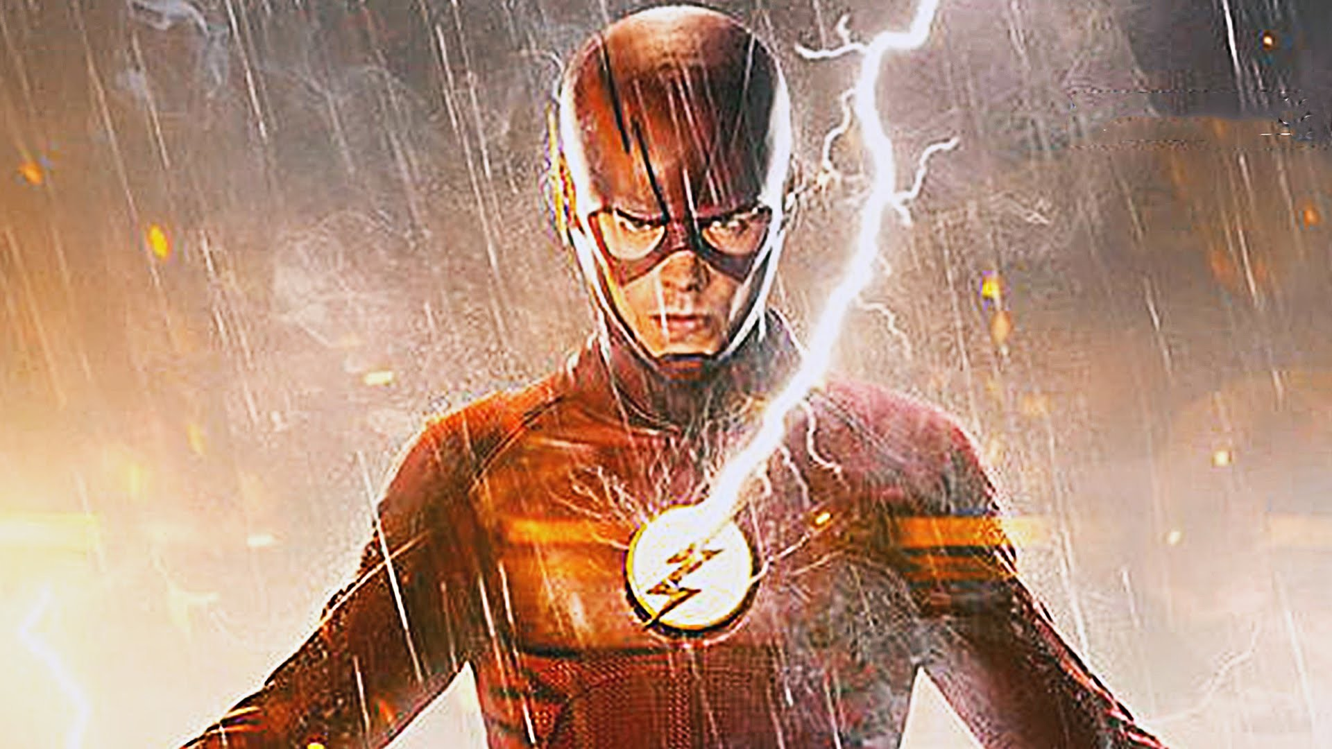 The Flash – 2×09 : Opening Scene #1 (Ultra-HD 4K) –