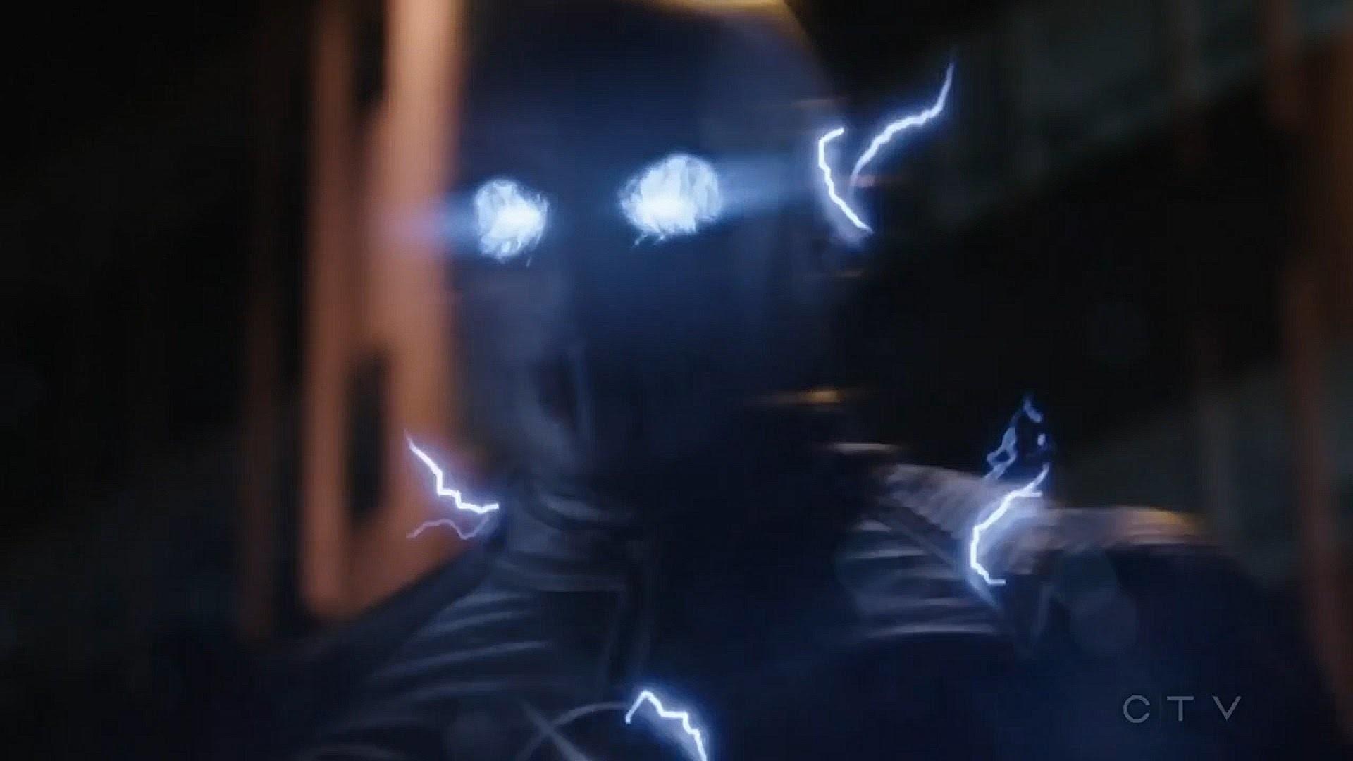 The Flash CW – Zoom is coming HD desktop wallpaper : Widescreen .