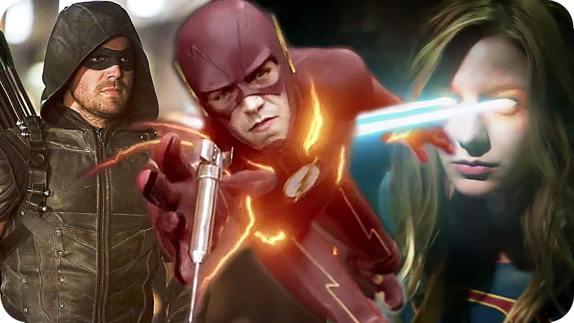 The CW Sets Finale Dates for 'The Flash,' 'Supernatural' …