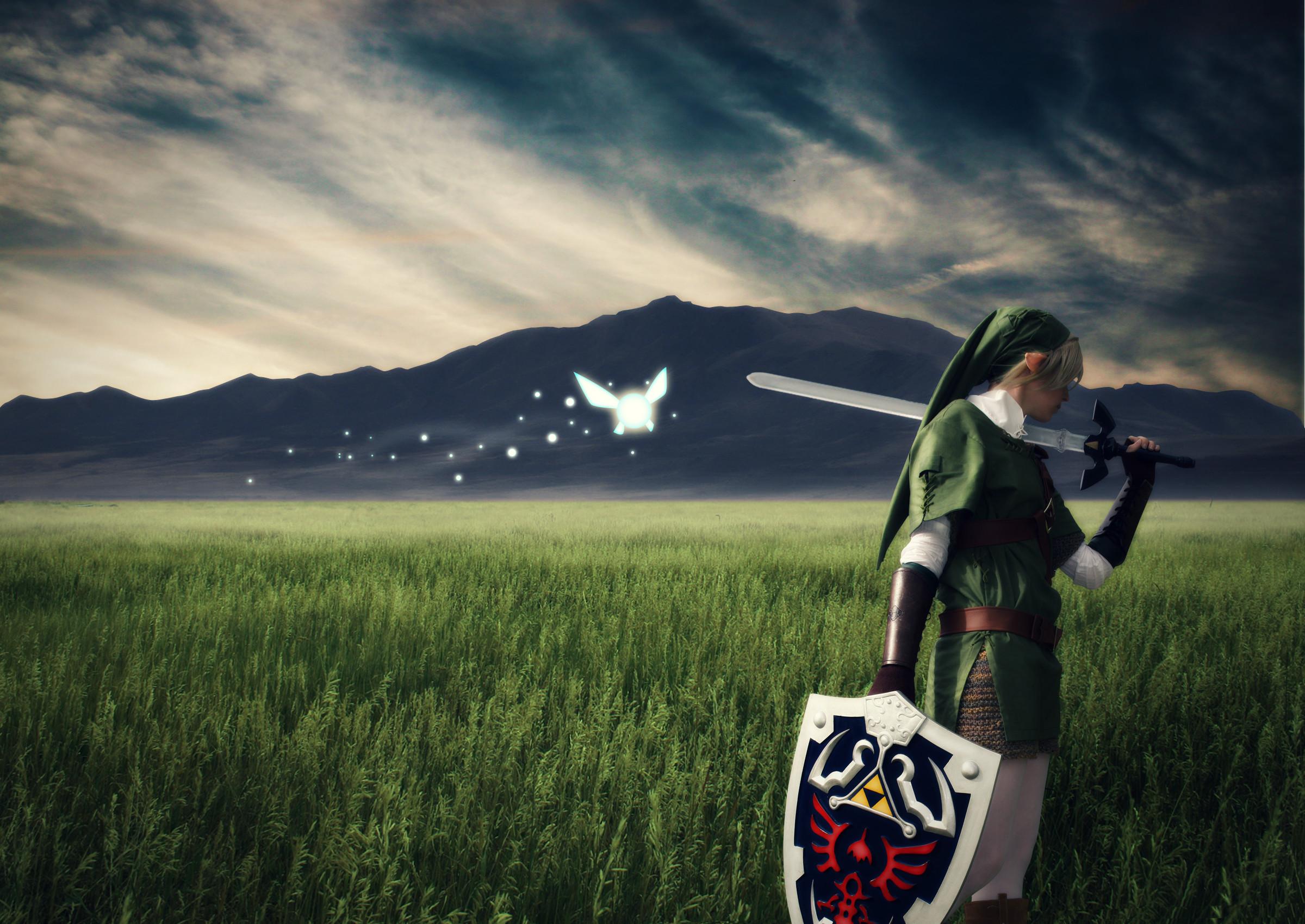 Legend-of-Zelda-Field-Background