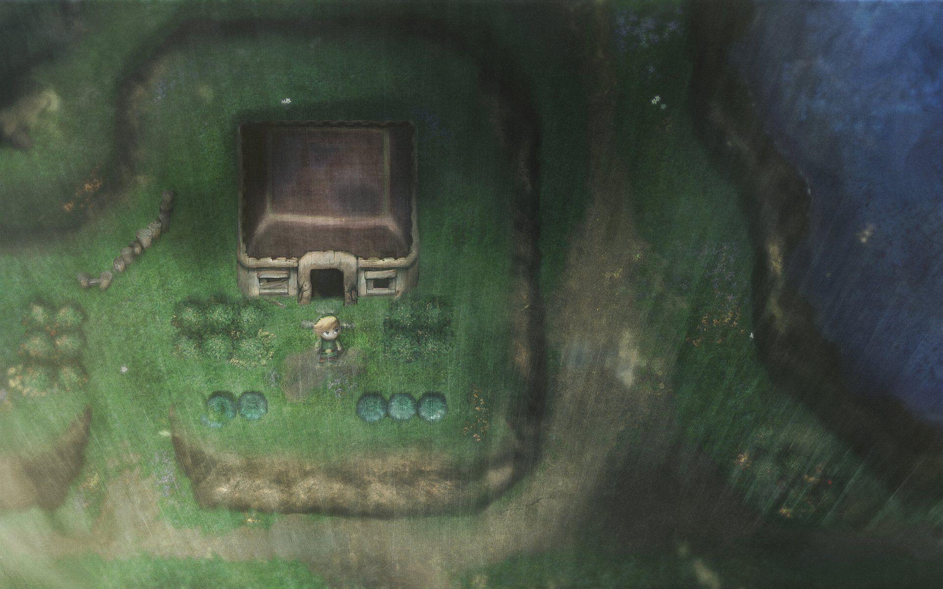 Zelda Desktop Wallpapers – Wallpaper Cave