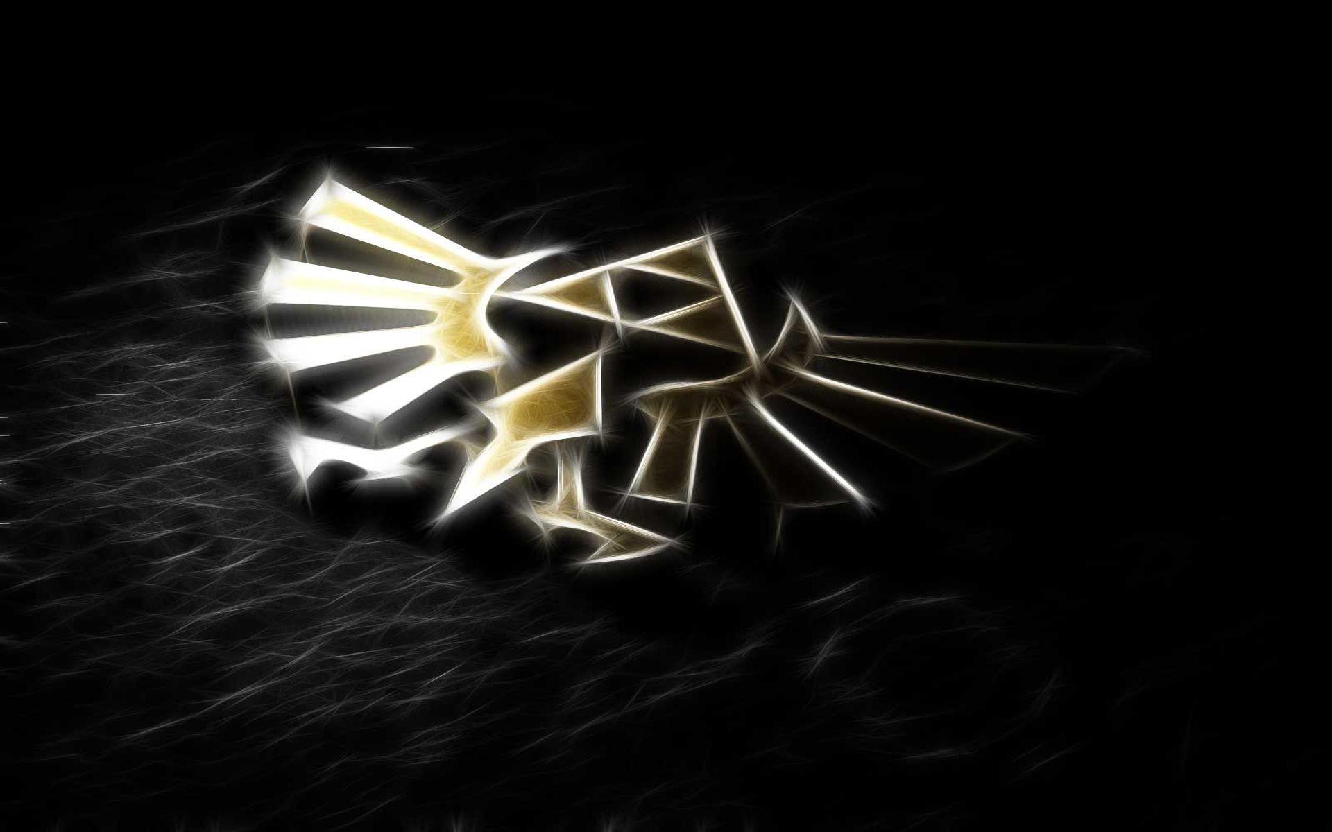 Find this Pin and more on Desktop. Logo Legend of Zelda Wallpaper …