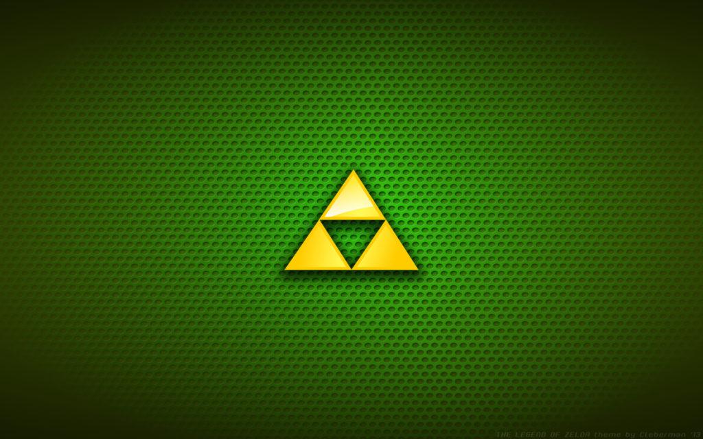 The Legend Of Zelda, Retro Games, Minimalism, 8 bit Wallpapers HD .