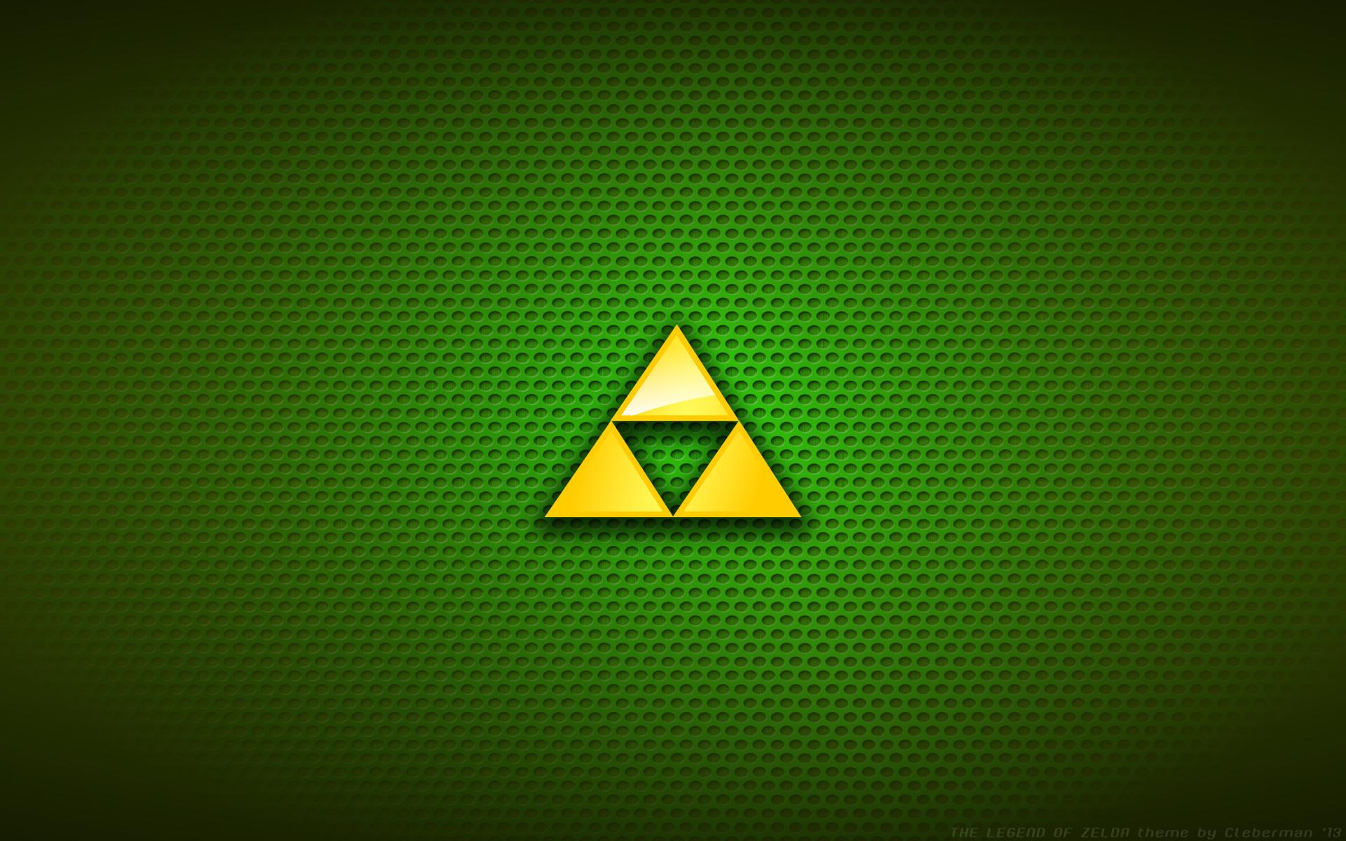 The Legend Of Zelda Retro Games Minimalism 8 Bit Wallpapers Hd