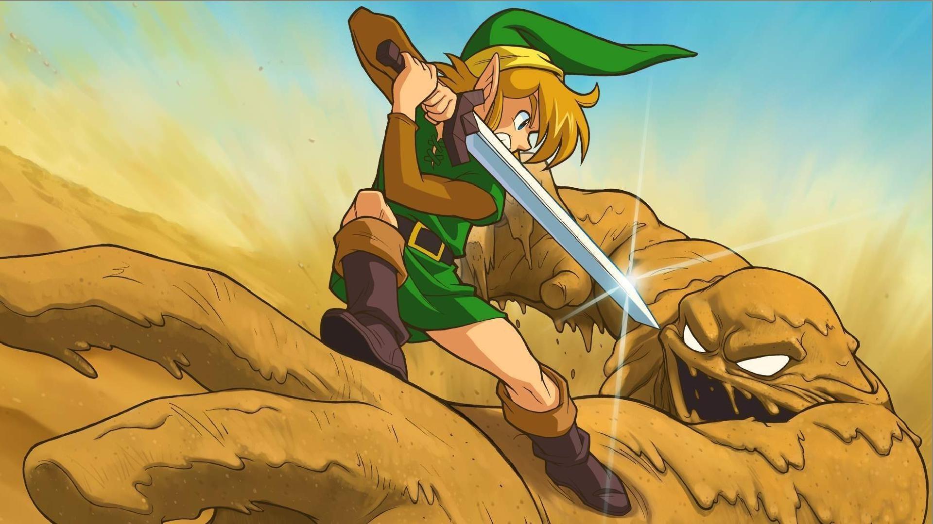 animation, Link, The Legend Of Zelda Wallpapers HD / Desktop and Mobile  Backgrounds
