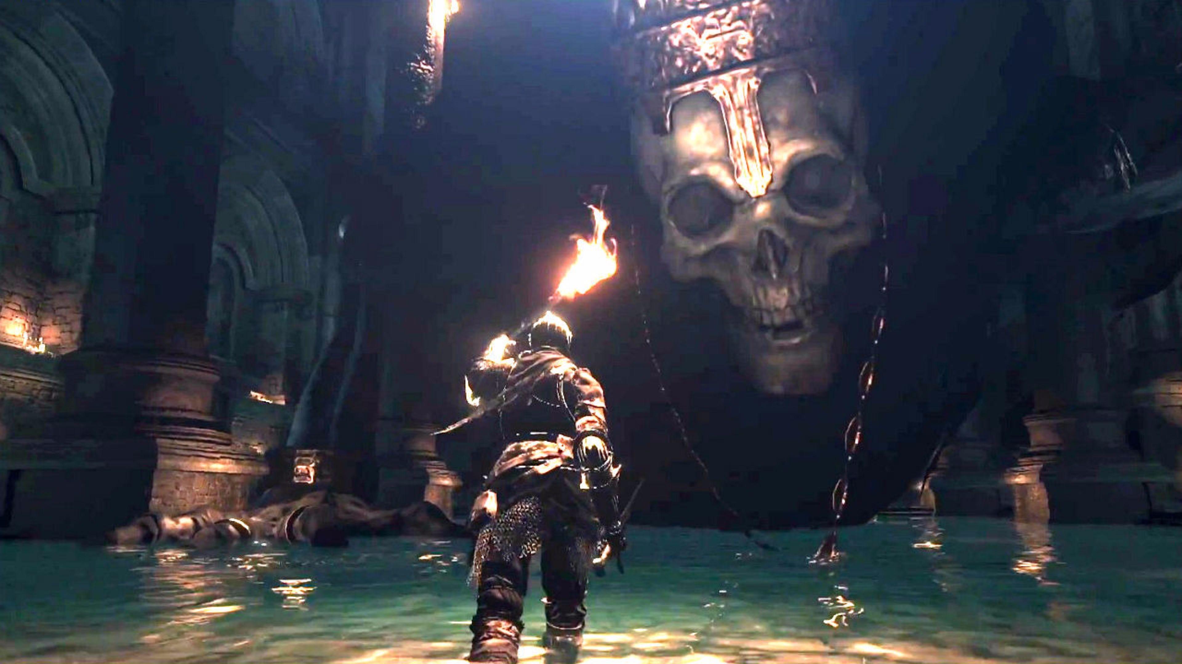 Game of the Year Dark Souls 3 4K Wallpapers | Free 4K Wallpaper .