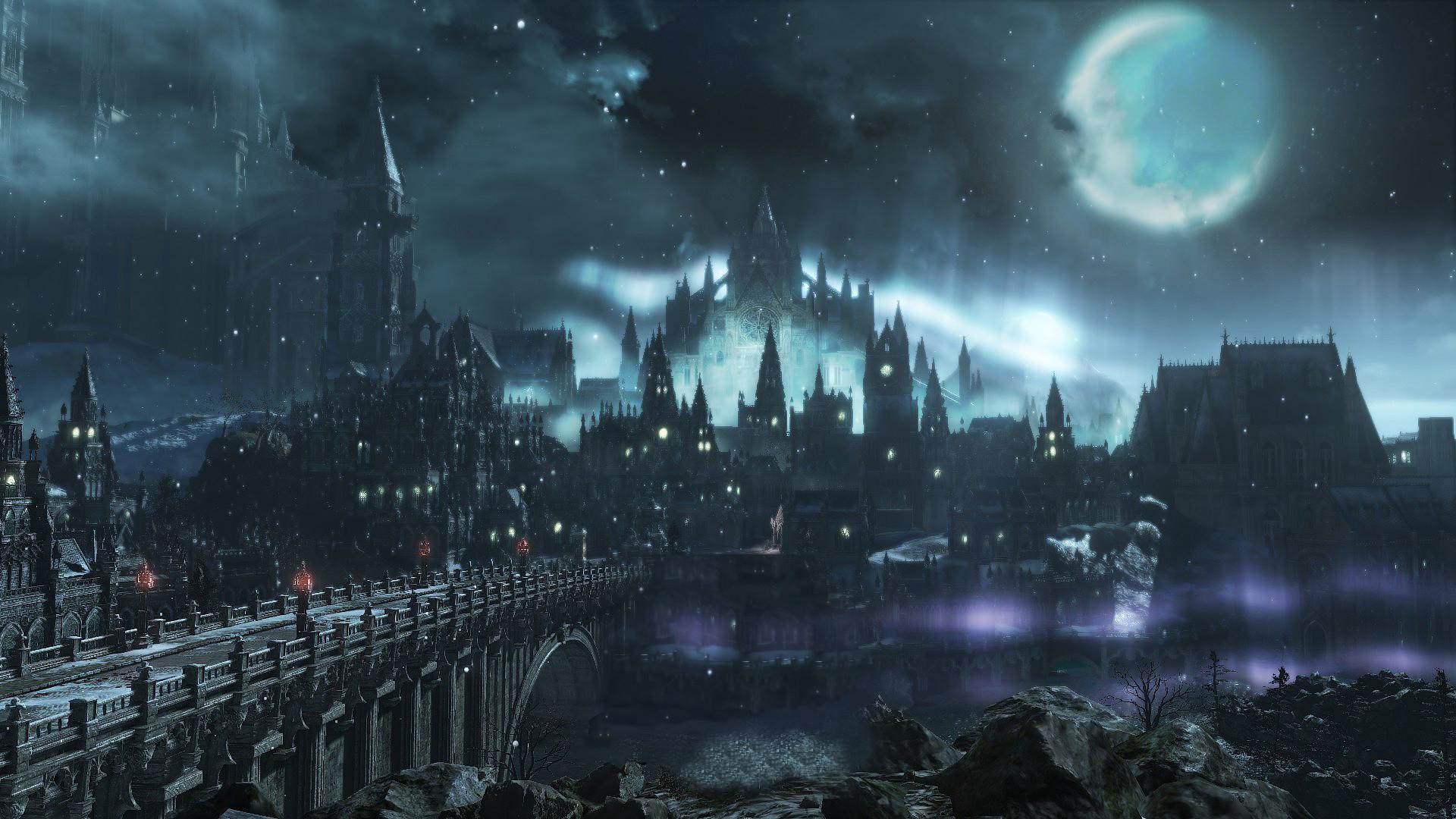 Next Art · Prev Art. Dark Souls III Wallpaper