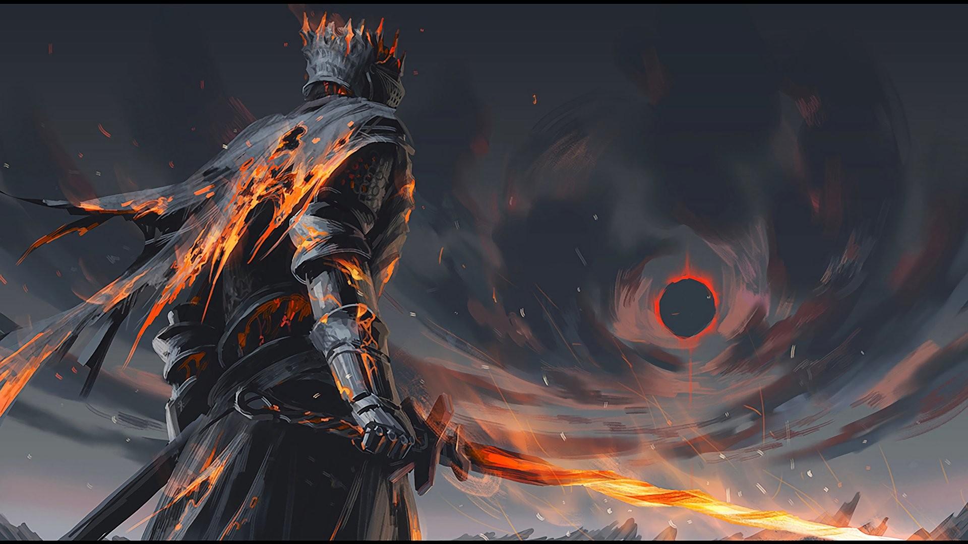Dark Souls Computer Wallpapers, Desktop Backgrounds | .