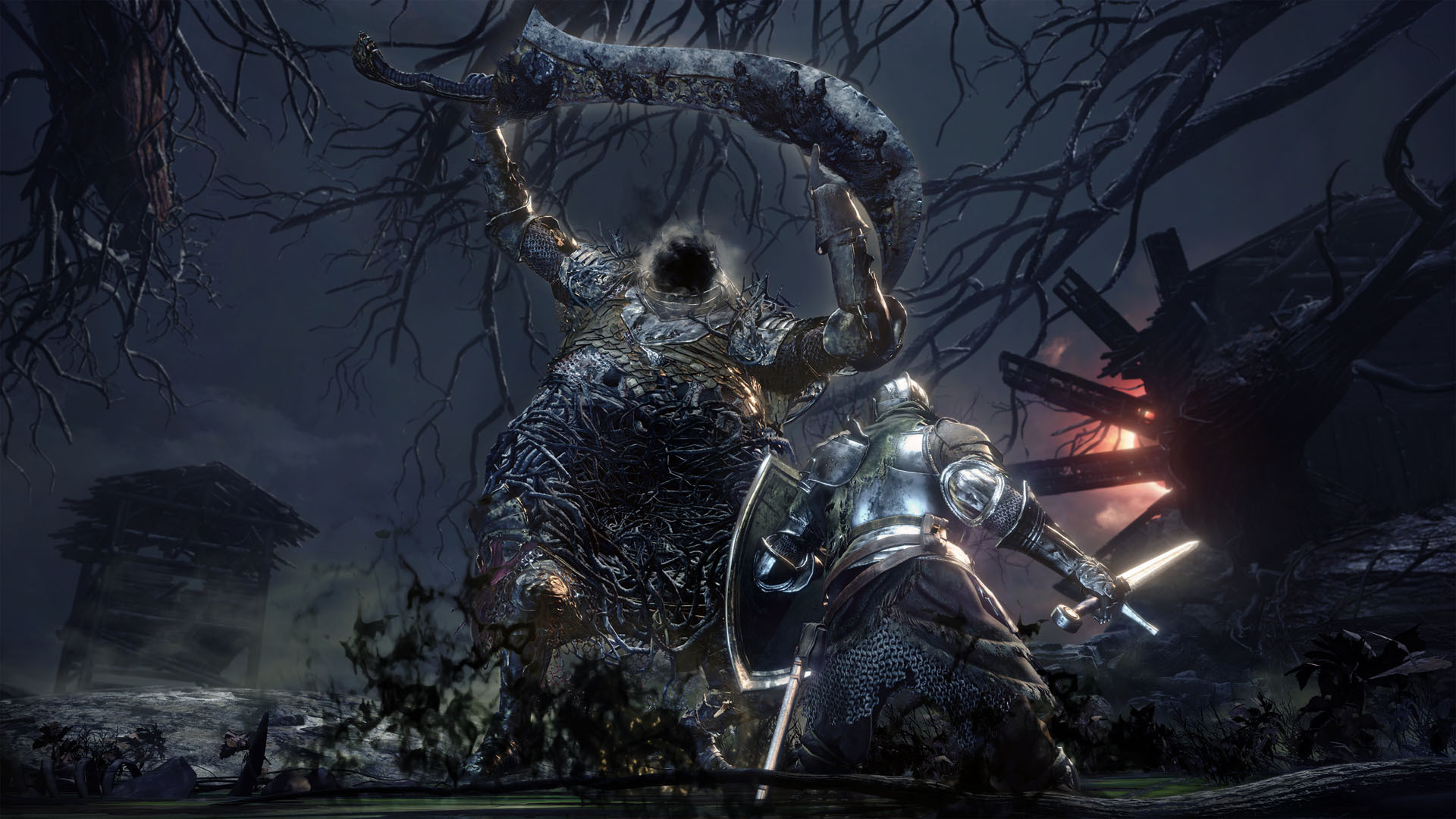 Dark Souls 3: The Ringed City image
