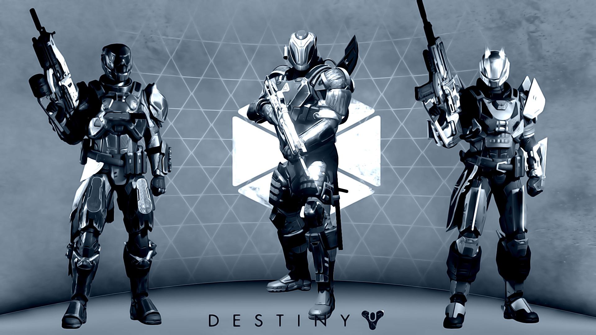 Destiny The Taken King Titan Wallpapers   HD Wallpapers
