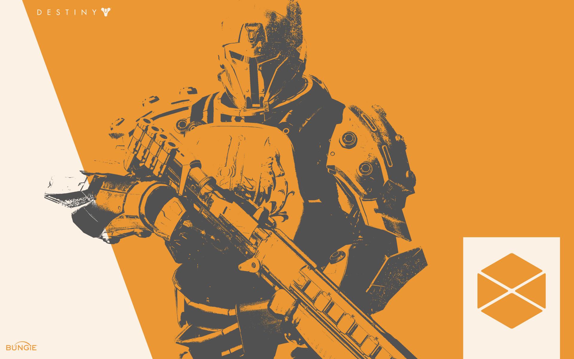 Osiris Destiny Wallpaper 2560X1440