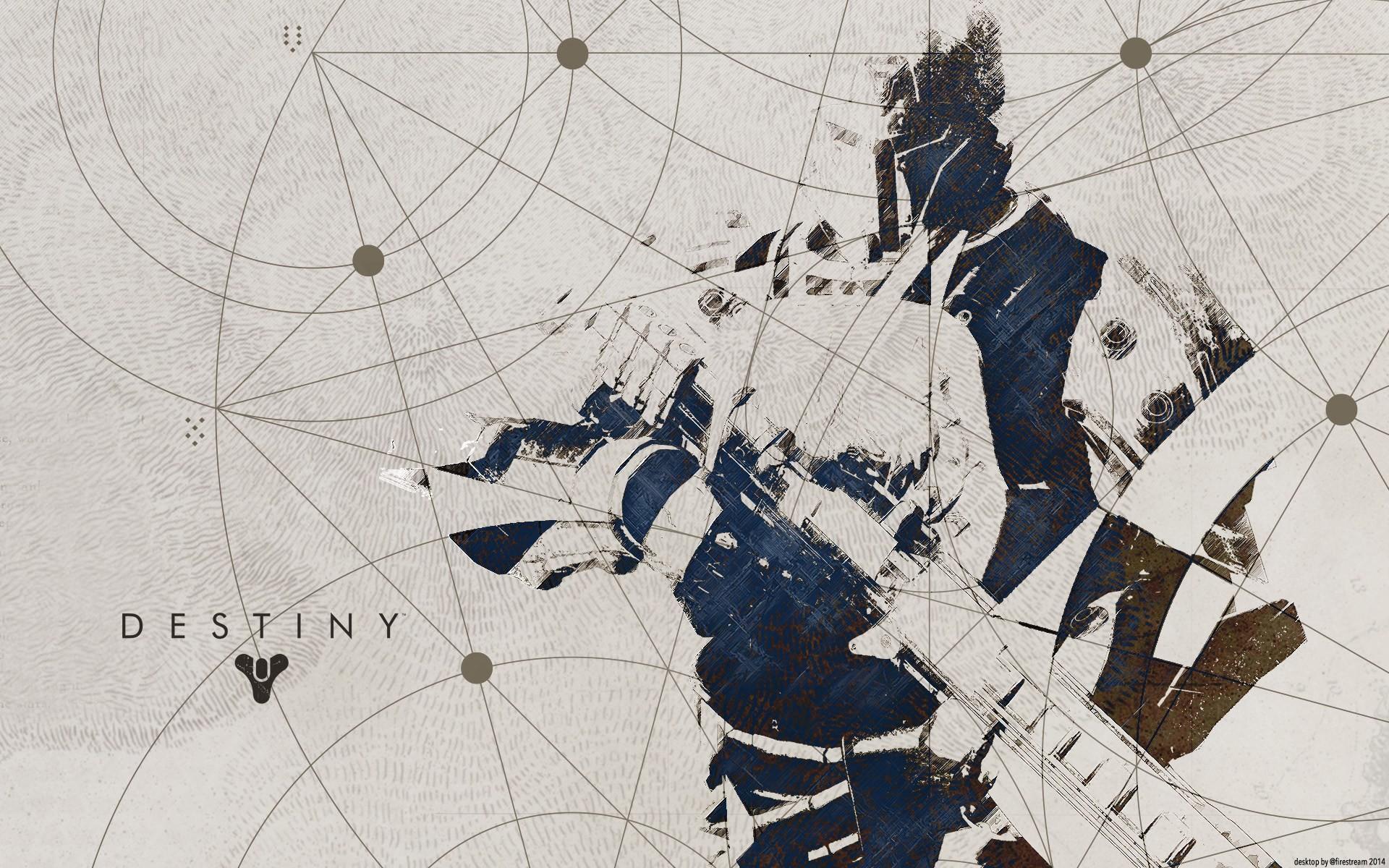 Images: Destiny Titan Wallpaper Hd