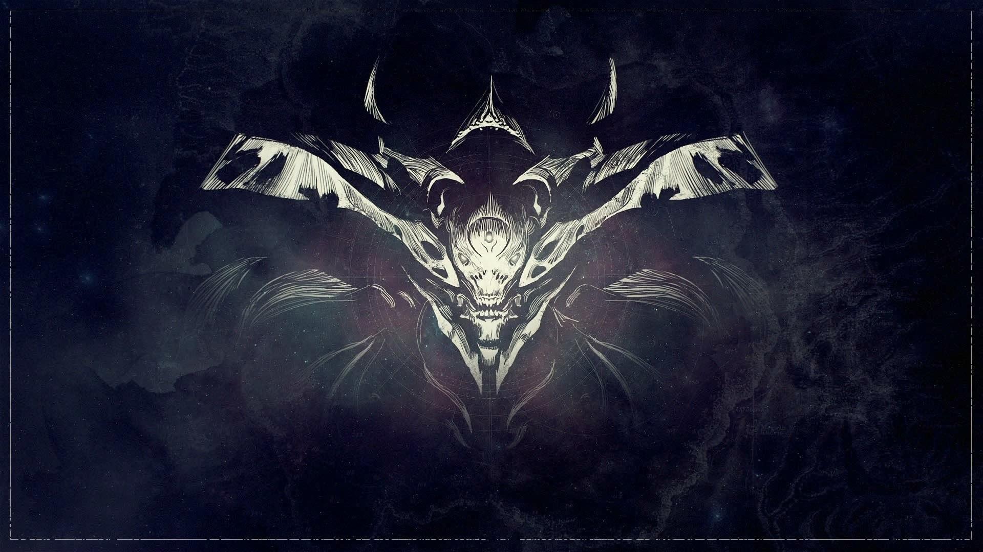 Destiny Titan Wallpapers – WallpaperSafari