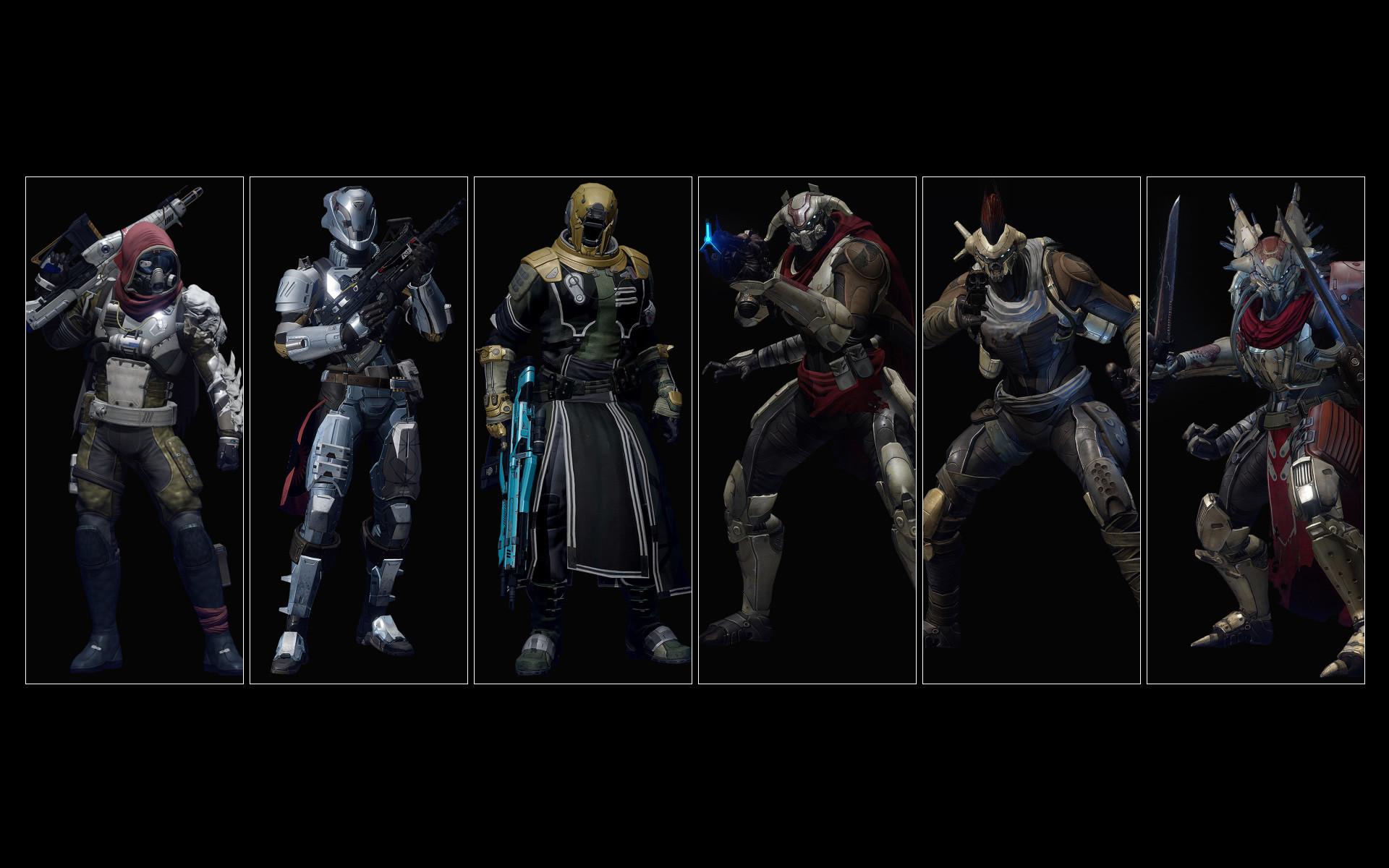 Destiny Titan Wallpaper HD – WallpaperSafari