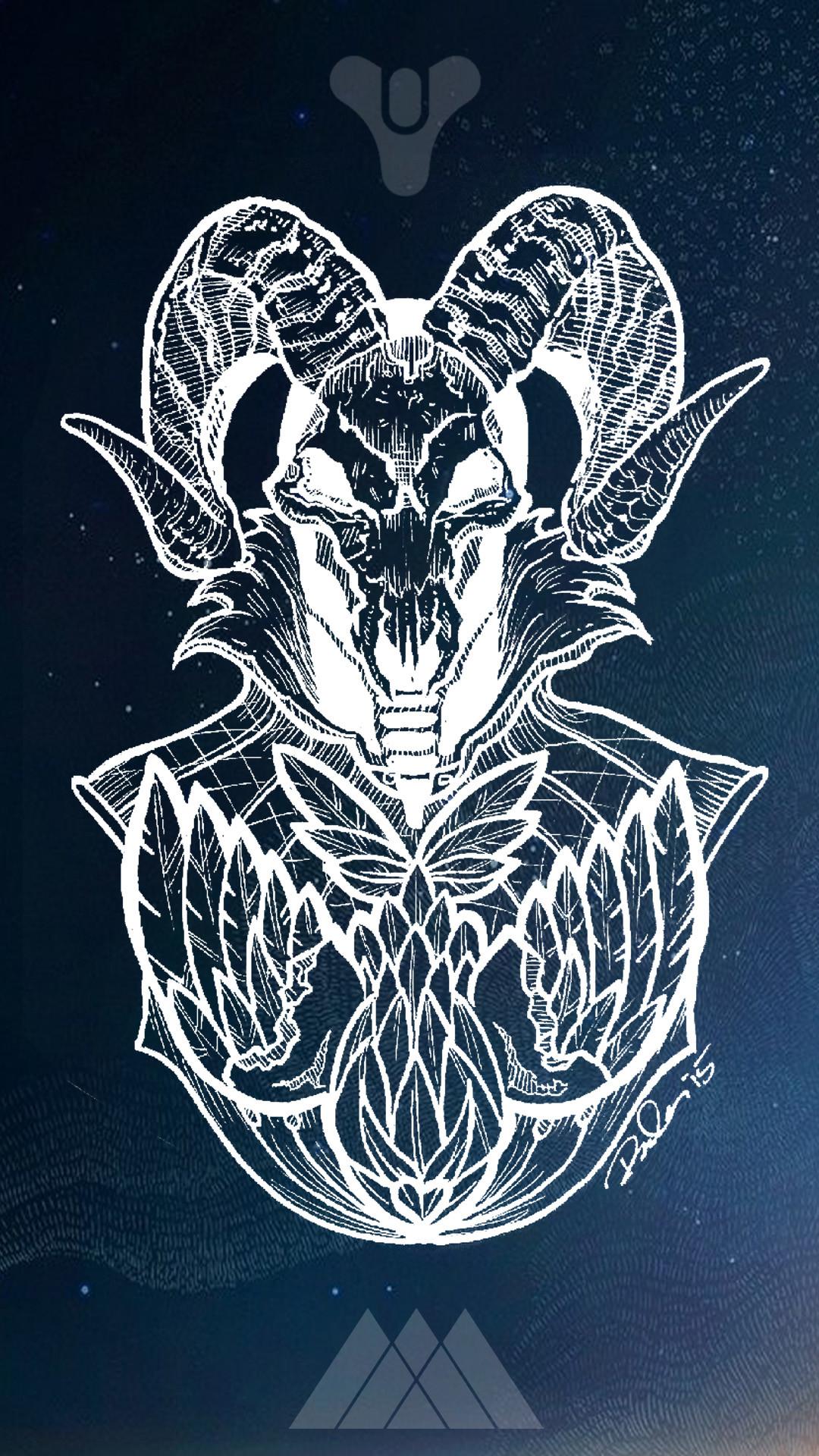 Bungie <b>Destiny</b> Titan <b>Wallpaper</