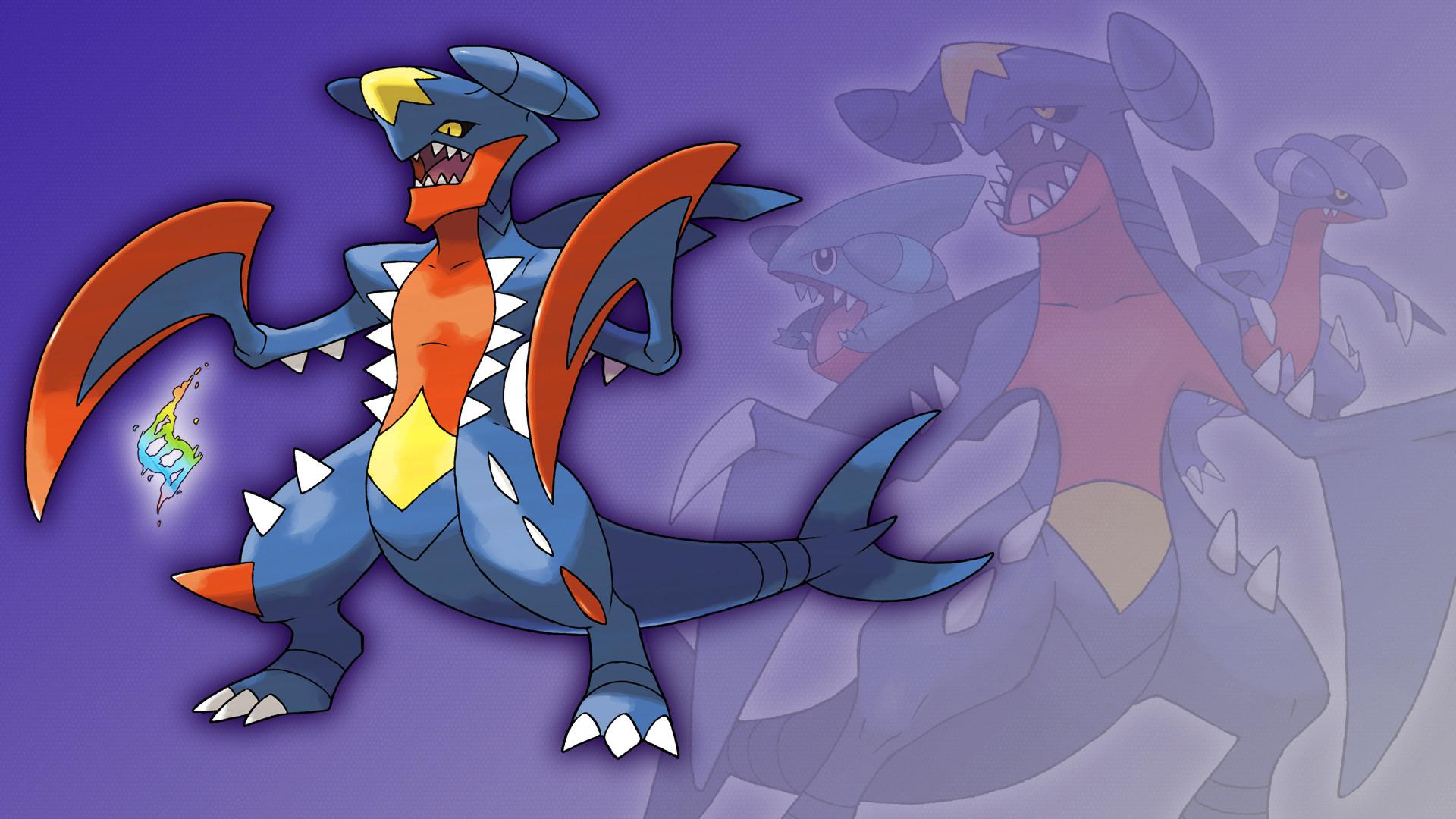 Mega Garchomp on Mega-Pokemon – DeviantArt