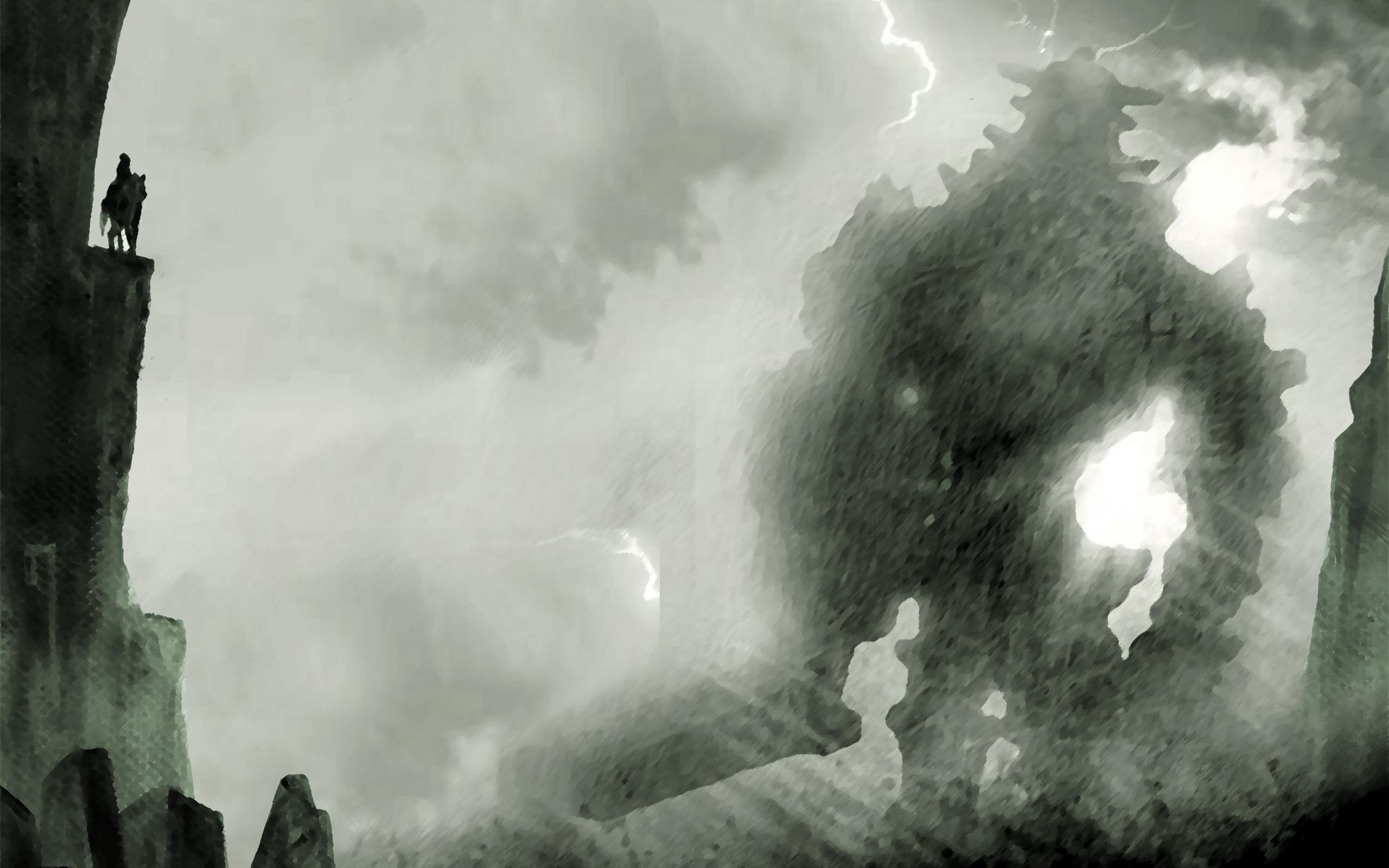 72 Shadow Of The Colossus HD Wallpapers | Backgrounds – Wallpaper Abyss –  Page 2