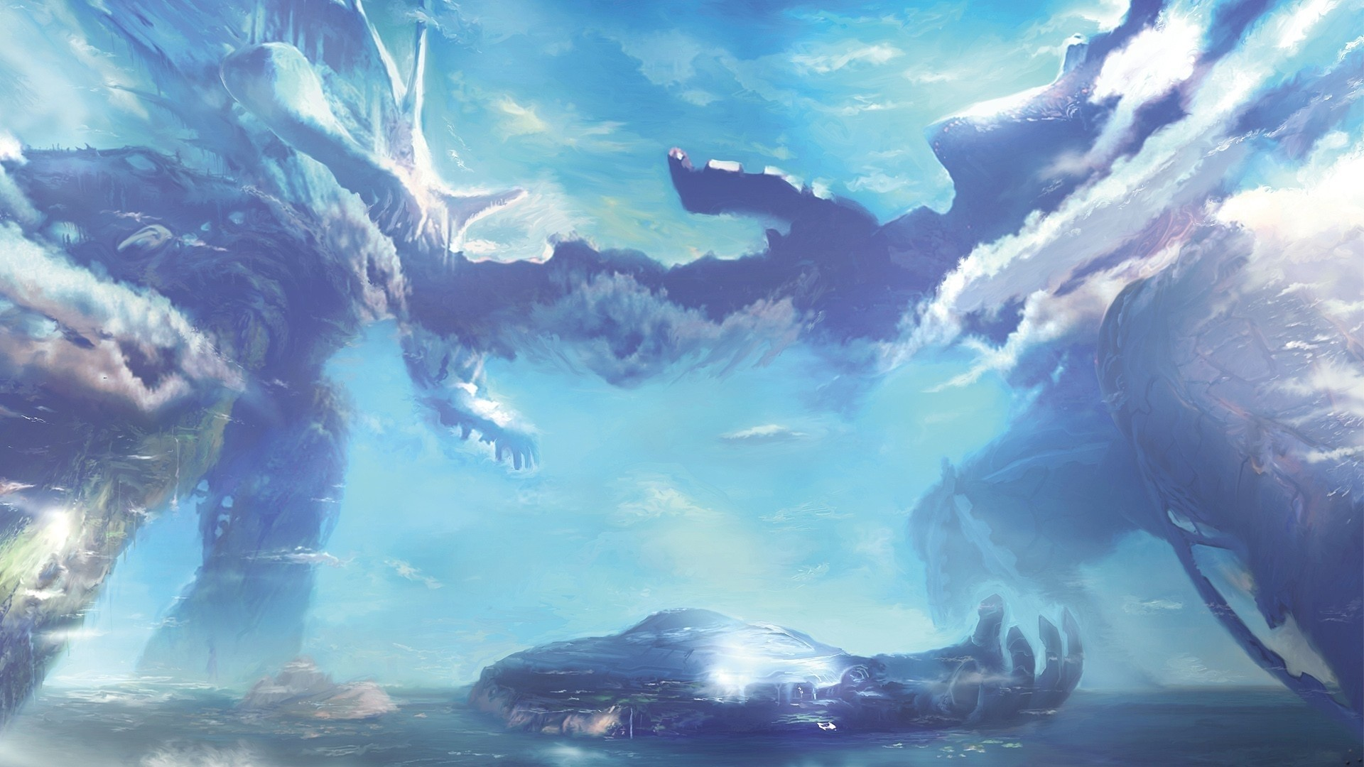 … wallpaper 193755; backgrounds for the shadow of colossus desktop  background www …