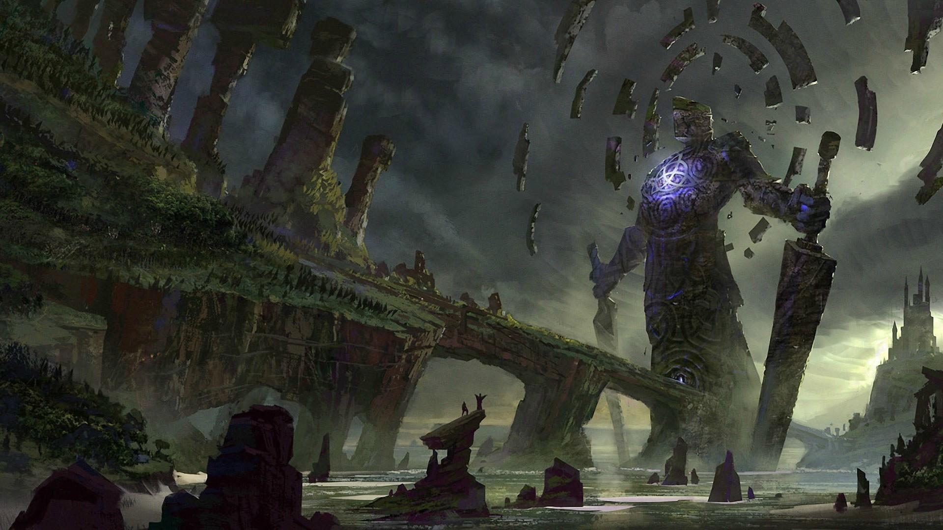 Colossus …