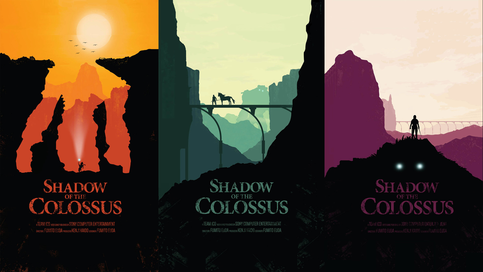 Shadow of the Colossus fantasy wallpaper | | 228613 | WallpaperUP